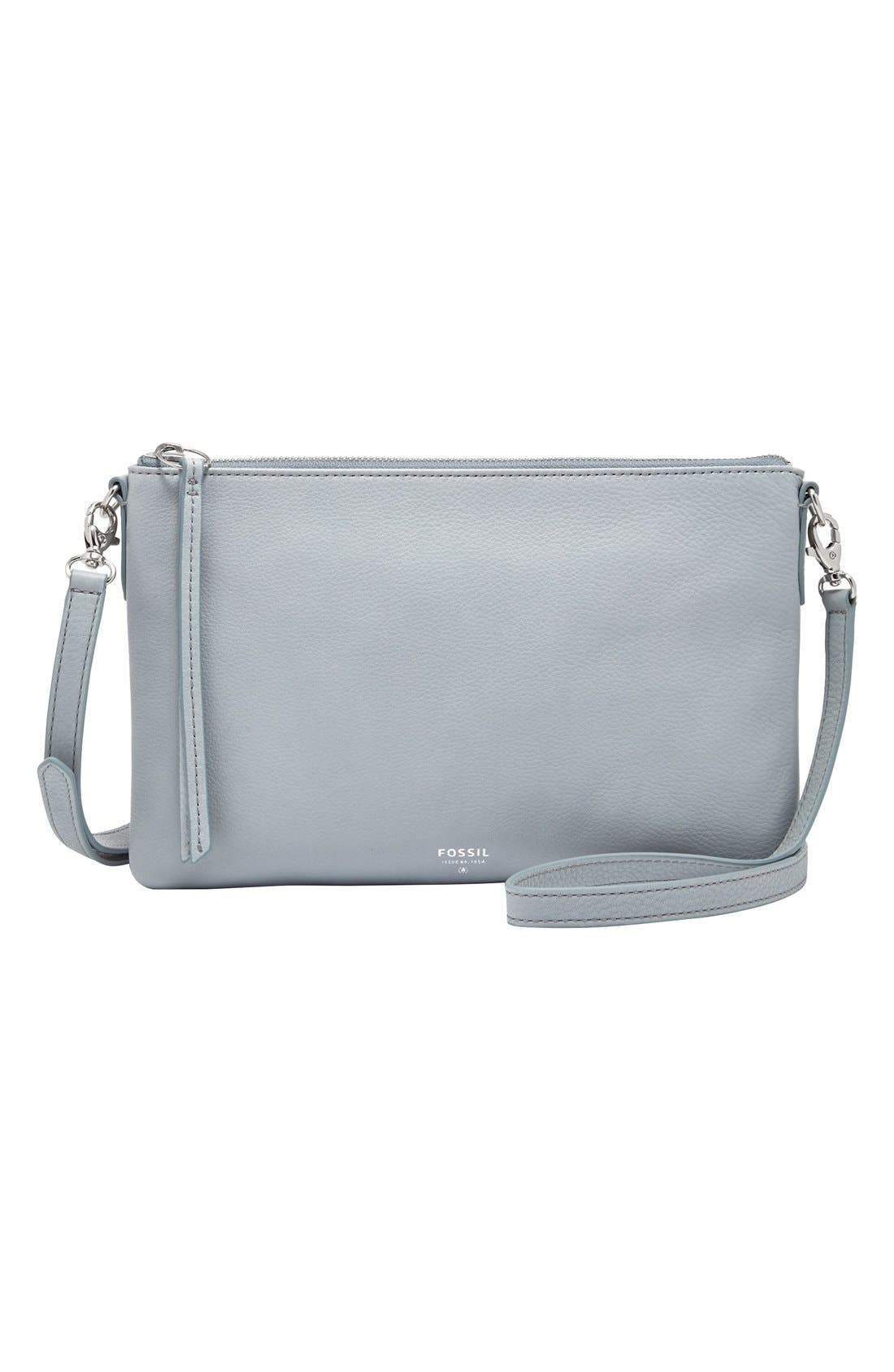 Main Image - Fossil 'Sydney' Crossbody Bag