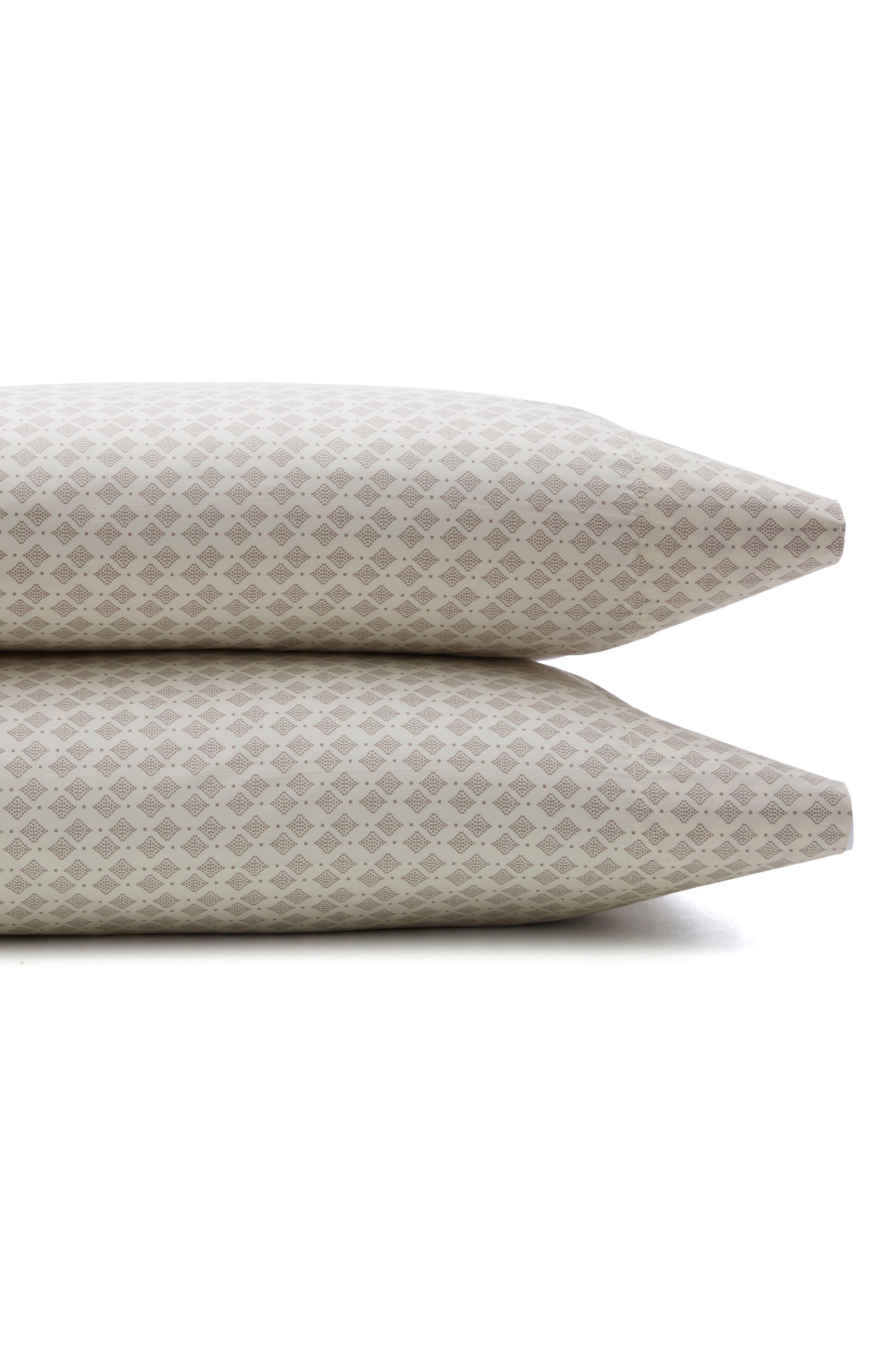DwellStudio Taza Set of 2 Pillowcases