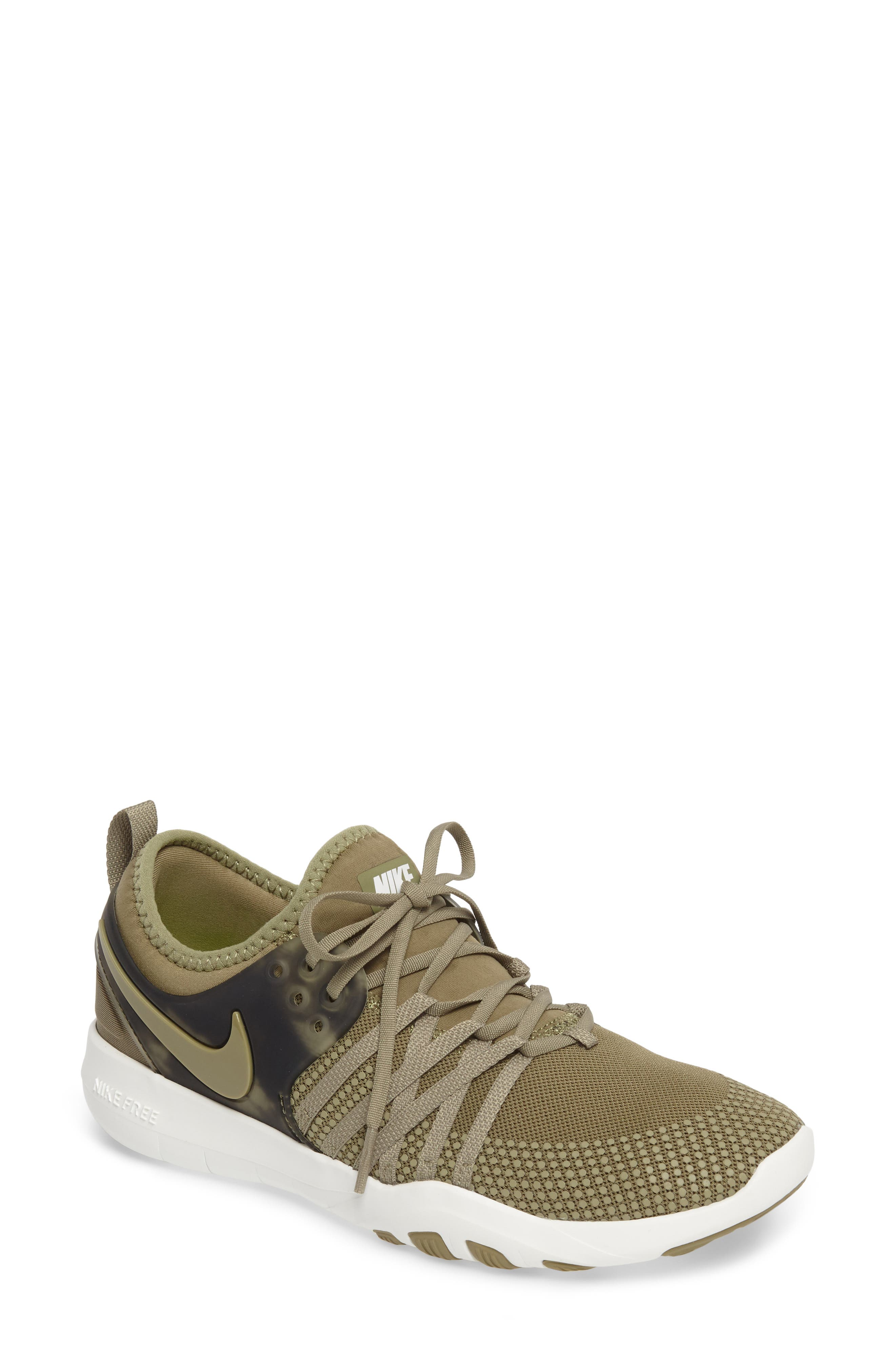 Nike Free TR7 Amp Training Shoe (Women)