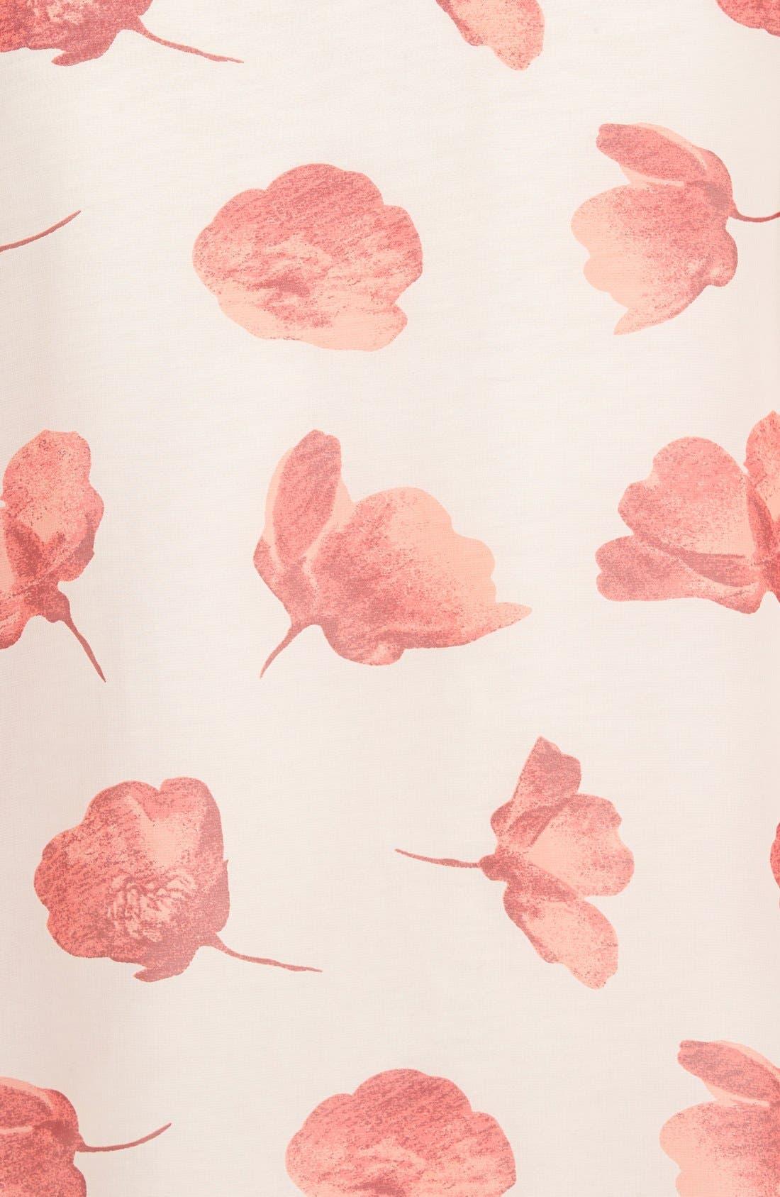 Alternate Image 3  - West Kei Print Kimono Jacket