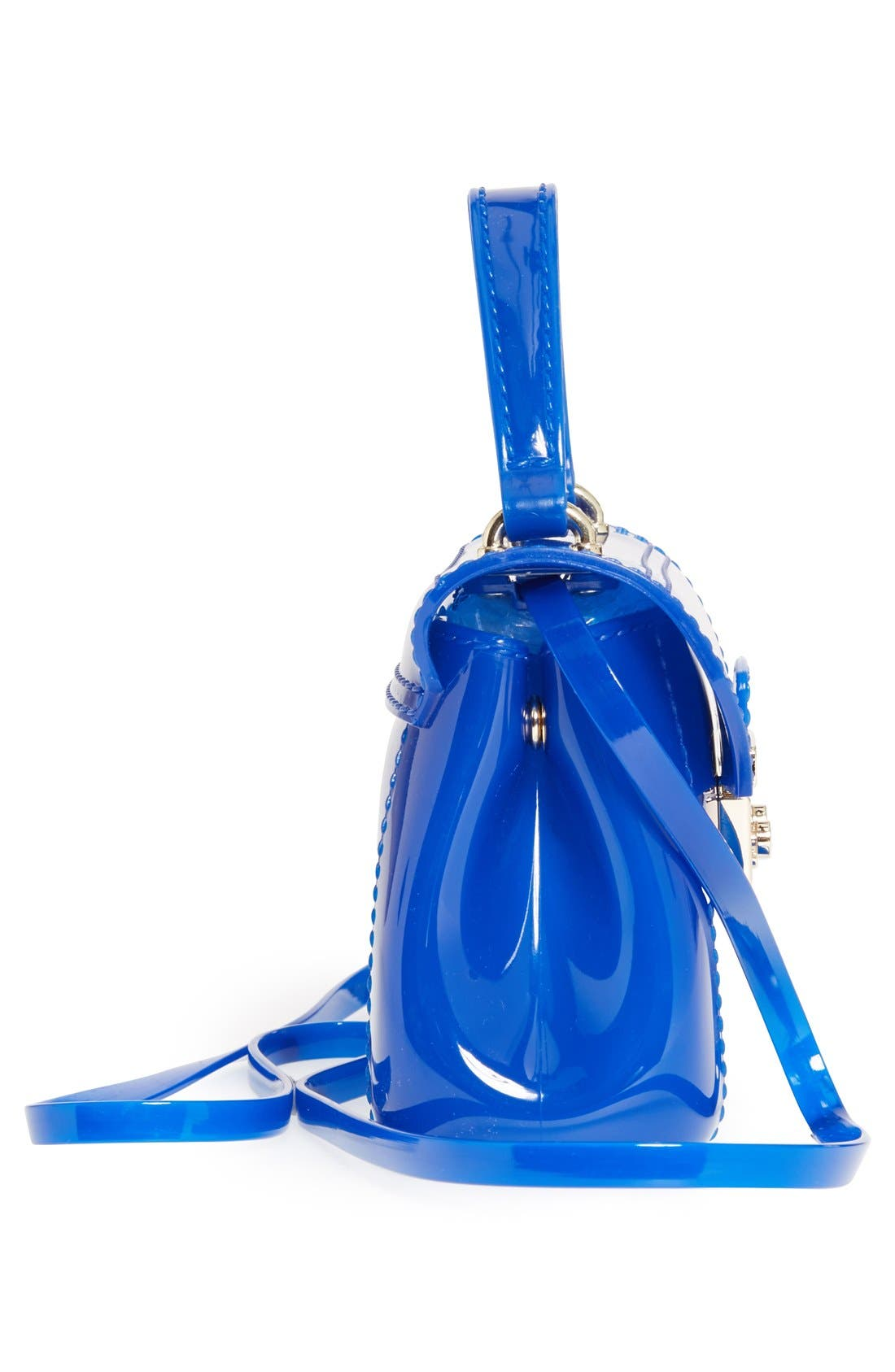 Alternate Image 5  - Furla 'Candy - Mini Bon Bon' Crossbody Bag