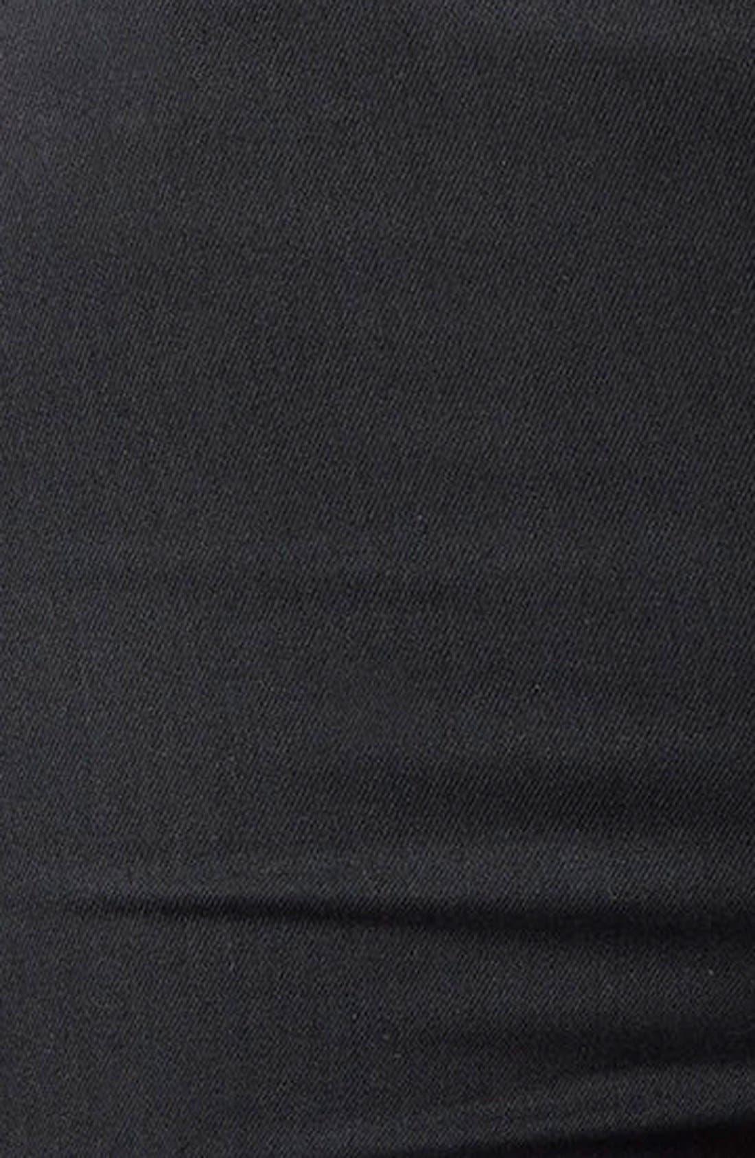 Alternate Image 6  - Topshop Joni High Waist Ankle Skinny Jeans