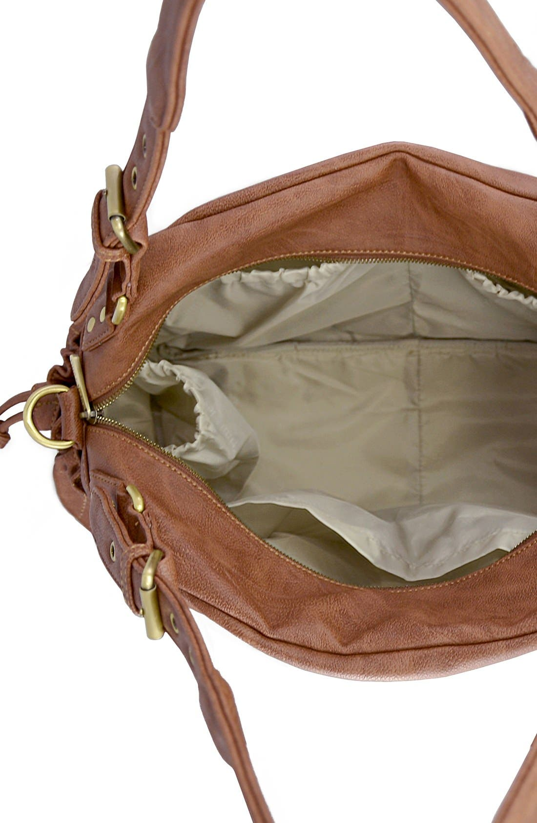 Alternate Image 3  - Timi & Leslie 'Jessica' Diaper Bag