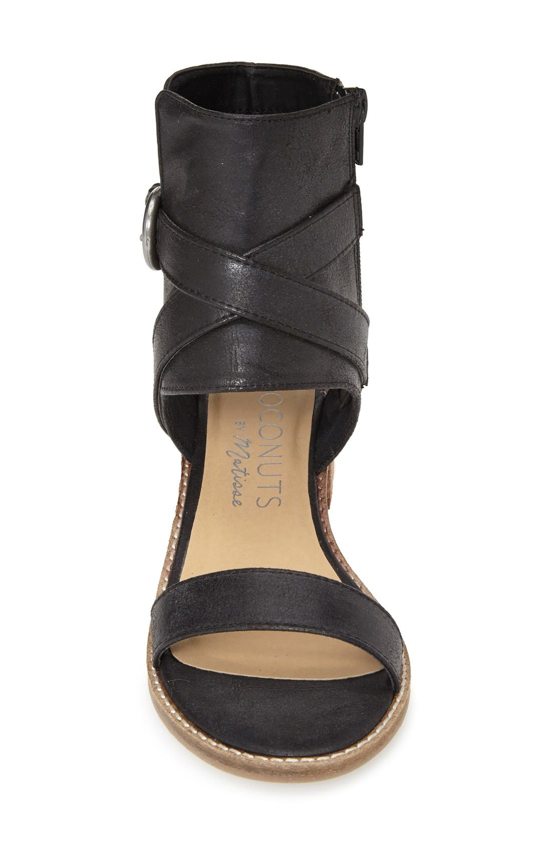 Alternate Image 3  - Coconuts by Matisse 'Tudor' Ankle Cuff Sandal (Women)