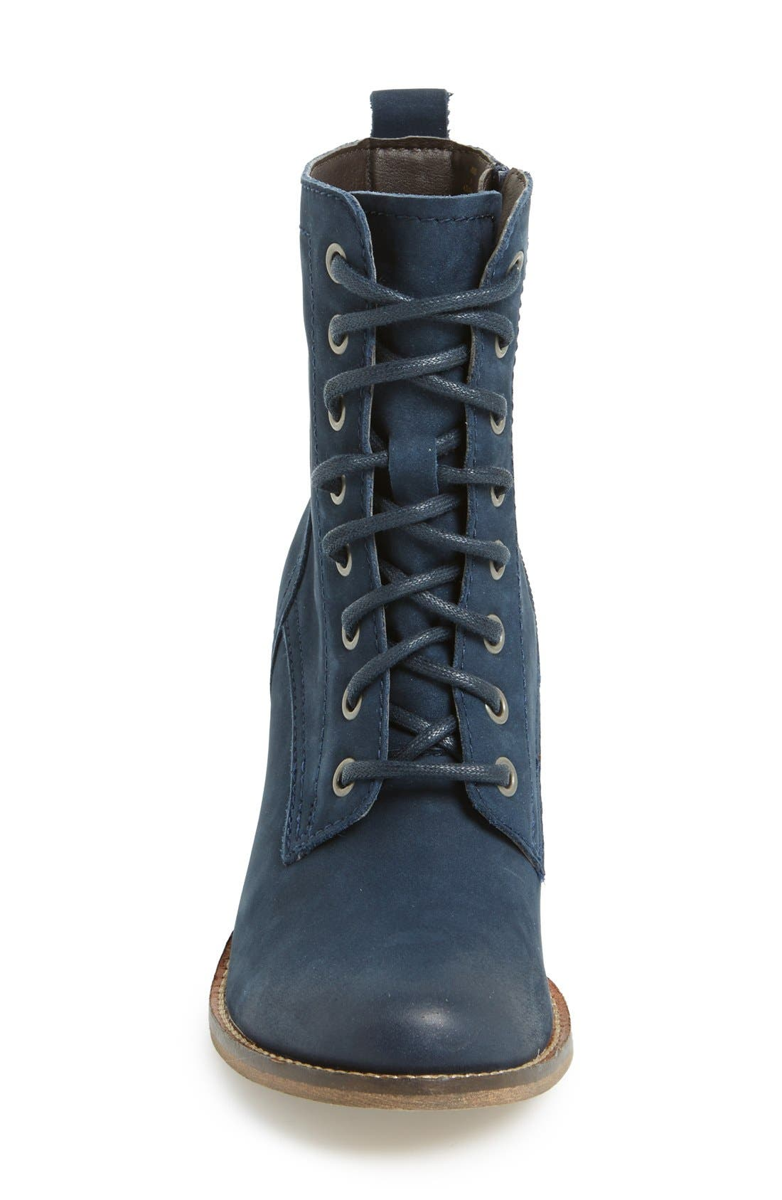Alternate Image 3  - Steve Madden 'Lauuren' Lace-Up Bootie (Women)