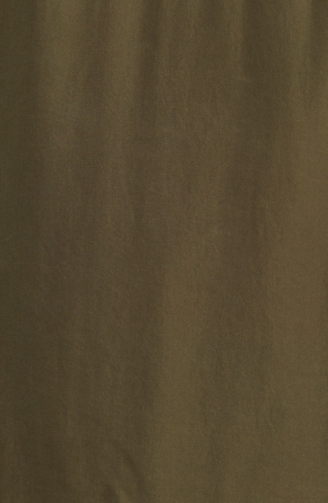 Alternate Image 3  - J Brand Ready-To-Wear 'Edie' Silk Shirt