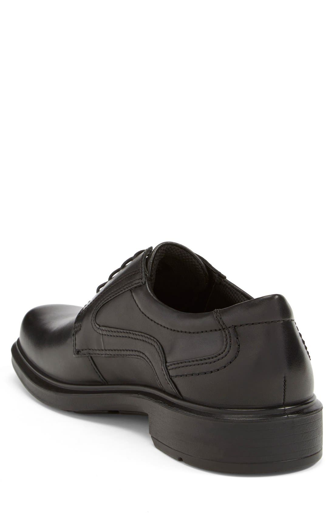 Alternate Image 5  - ECCO 'Helsinki' Plain Toe Oxford (Men)