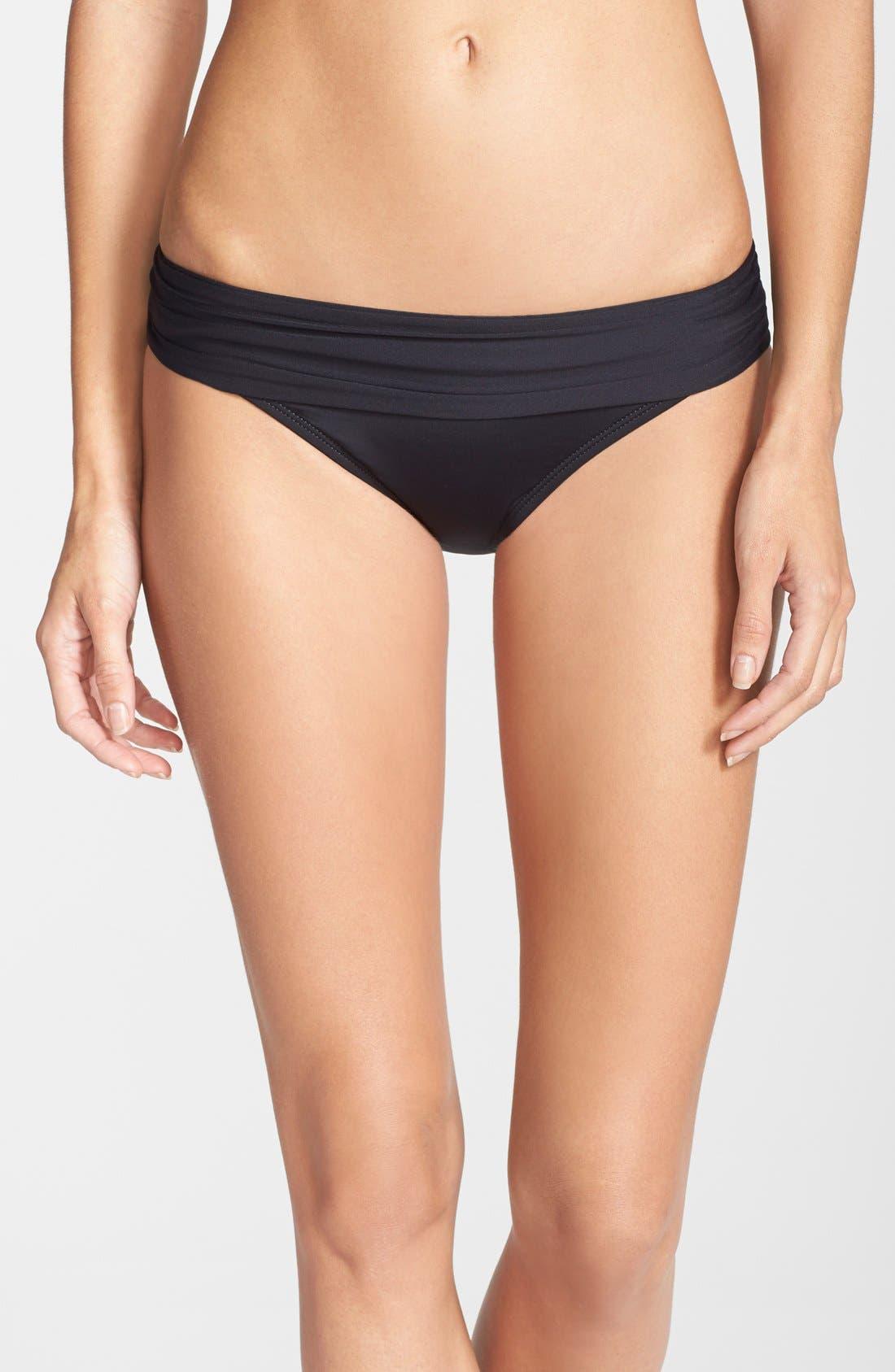 Alternate Image 1 Selected - La Blanca 'Renew & Refresh' Hipster Bikini Bottoms