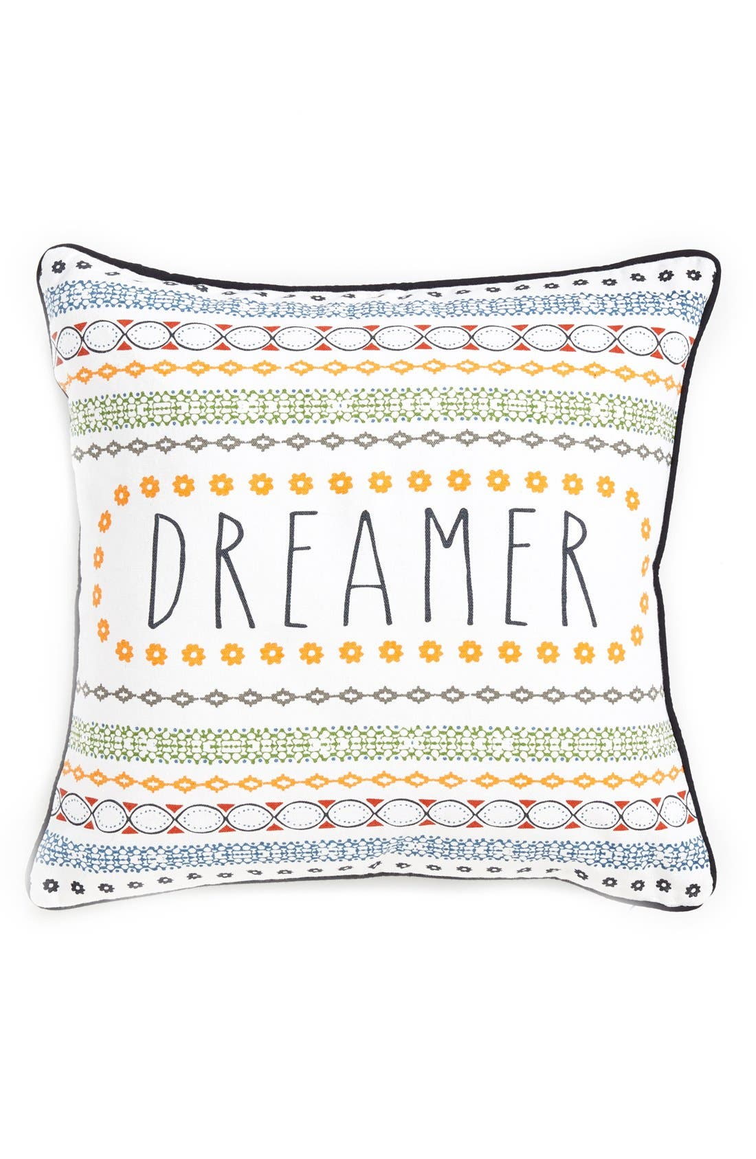 Alternate Image 1 Selected - Levtex 'Dreamer' Accent Pillow