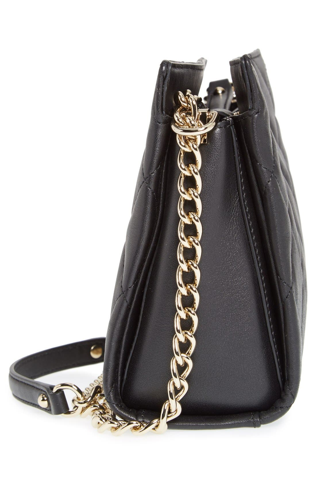 Alternate Image 5  - kate spade new york 'emerson place - mini convertible phoebe' quilted leather shoulder bag