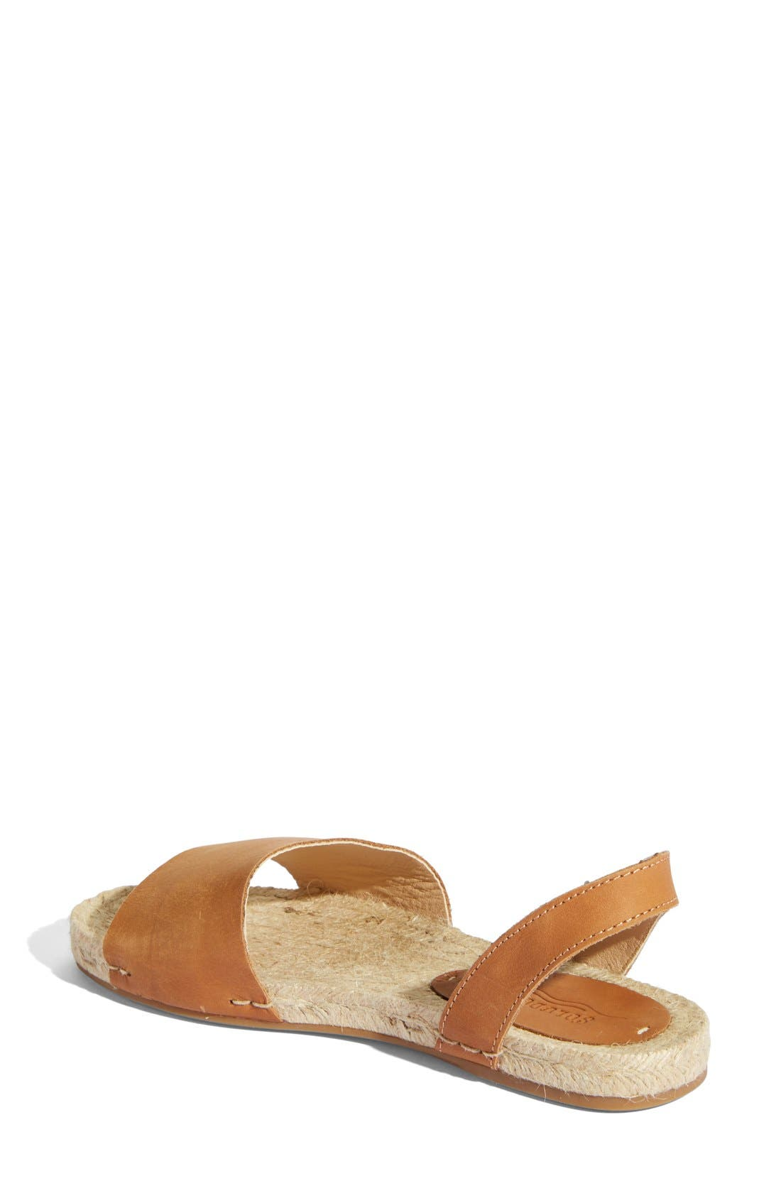 Alternate Image 2  - Soludos Slingback Sandal (Women)