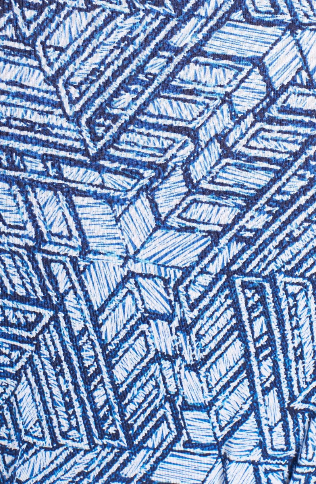 Alternate Image 3  - Tart Maternity 'Marsha' Maxi Maternity Dress