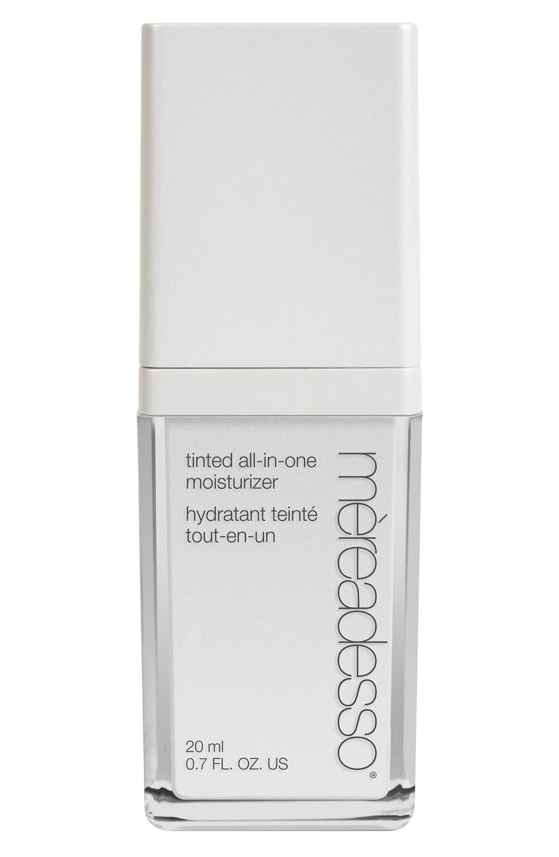 mèreadesso® Tinted All-in-One Moisturizer