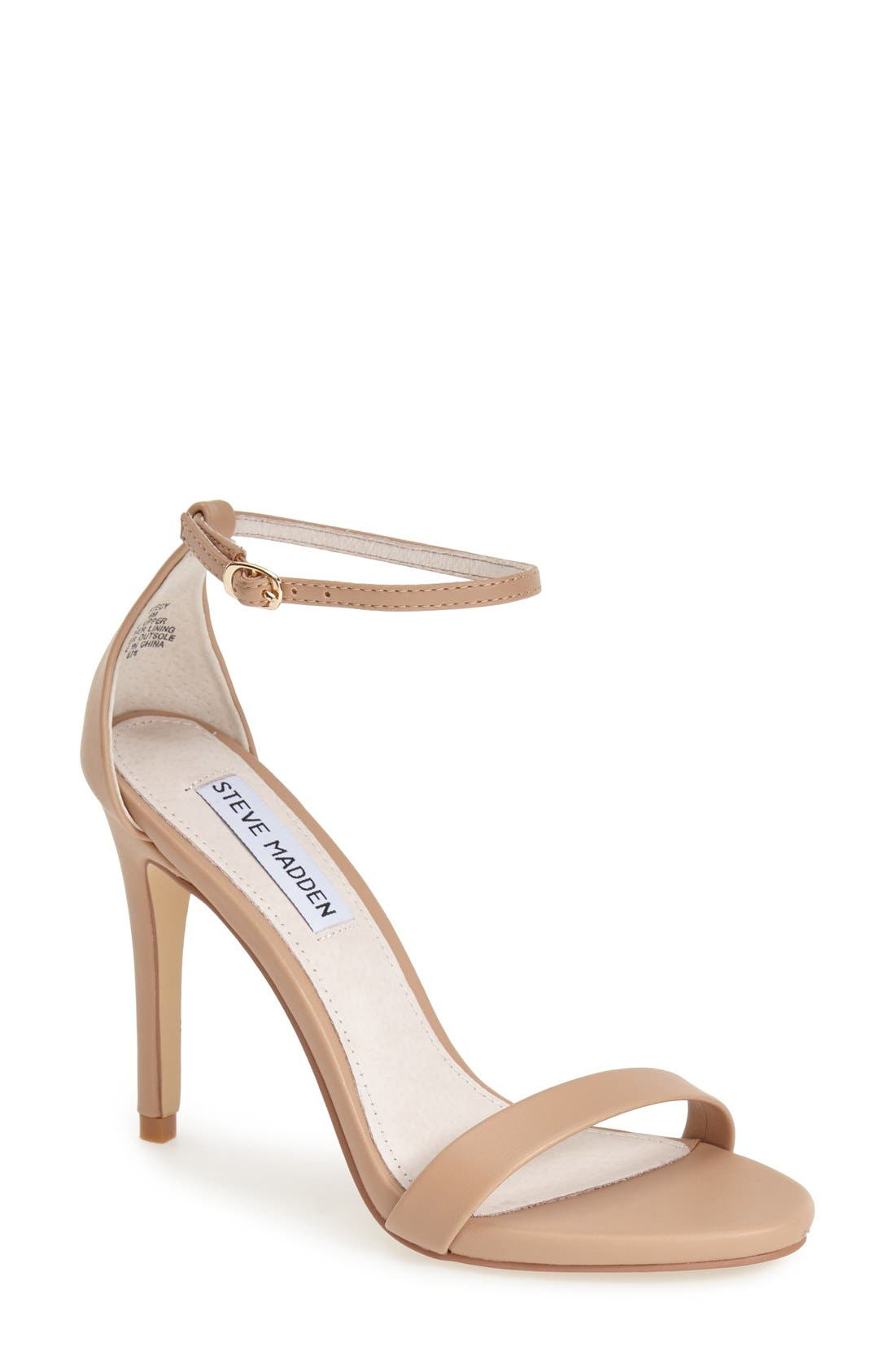 Alternate Image 1 Selected - Steve Madden Stecy Sandal (Women)