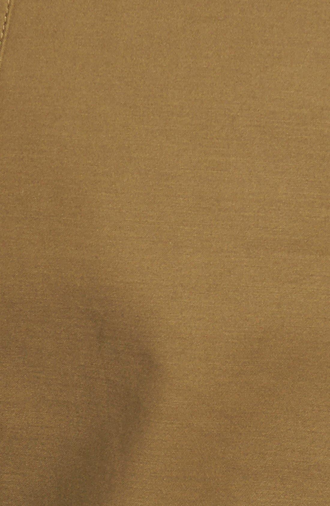 Alternate Image 3  - MICHAEL Michael Kors Paneled Utility Jacket (Regular & Petite)