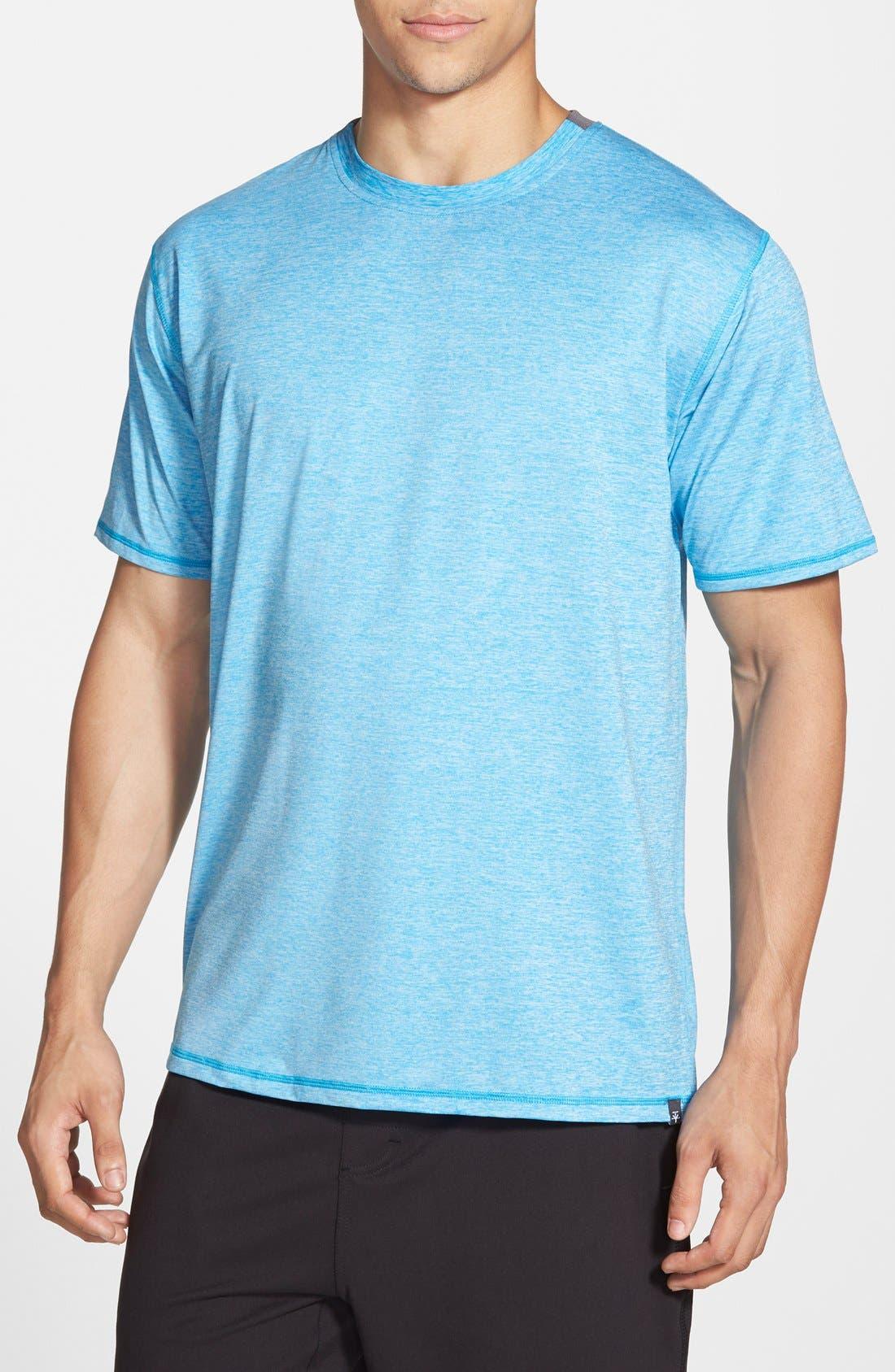 SOYBU™ 'Levity' Moisture Wicking Stretch T-Shirt