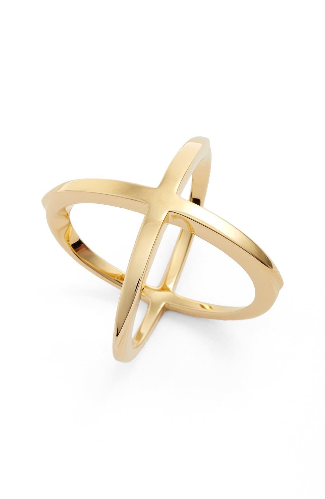 Elizabeth and James 'Windrose' Ring