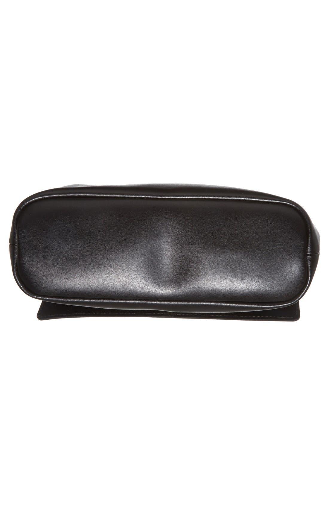Alternate Image 6  - Longchamp 'Honore' Crossbody Bag