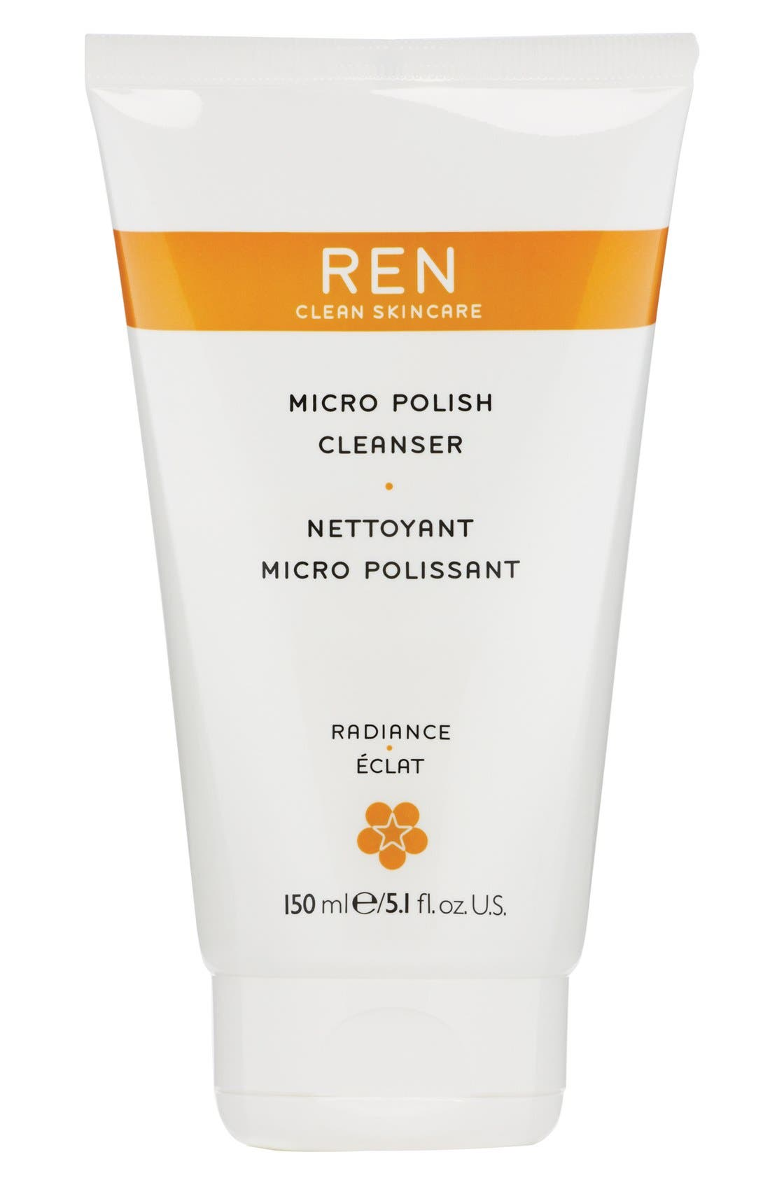 SPACE.NK.apothecary REN Micro Polish Cleanser