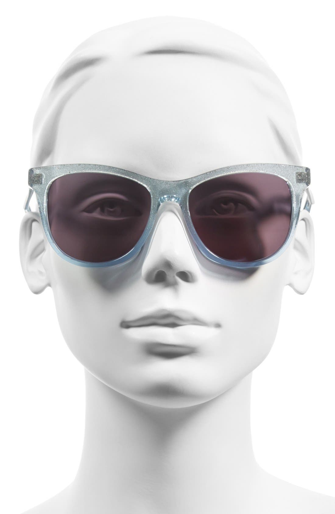Alternate Image 2  - Wildfox 'Catfarer Deluxe' 53mm Sunglasses