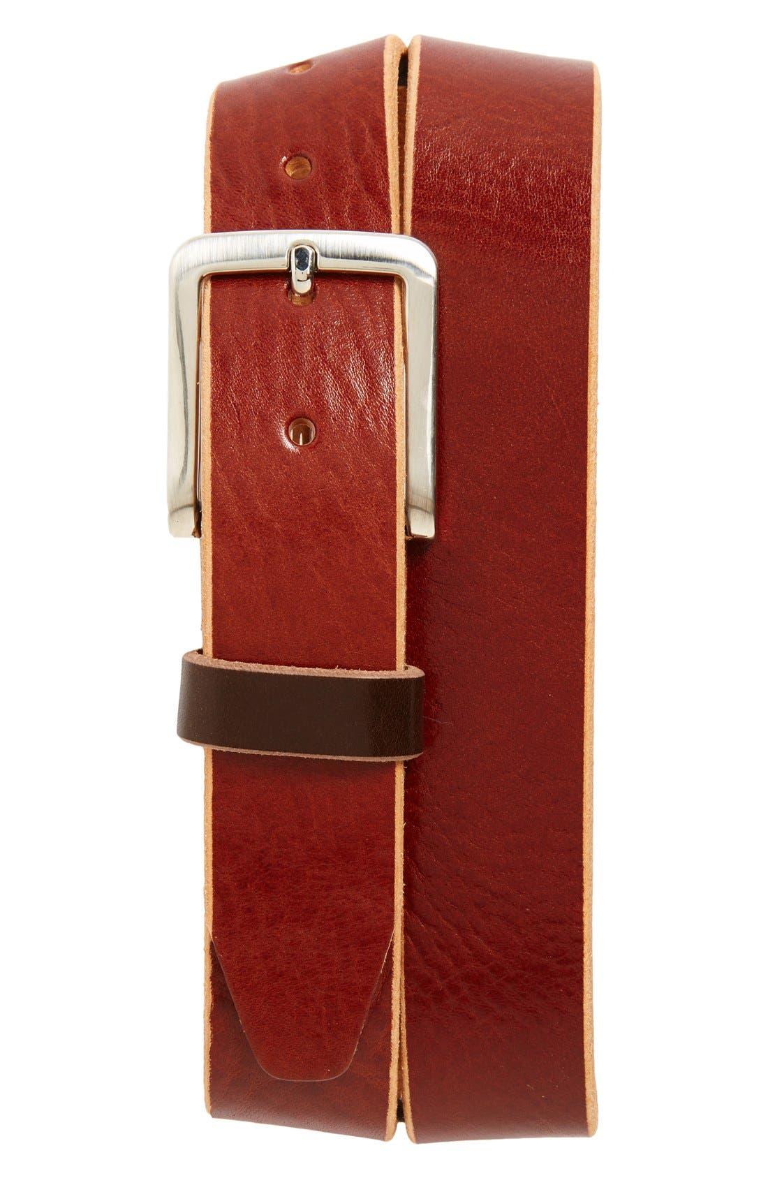 Remo Tulliani 'Oscar' Leather Belt