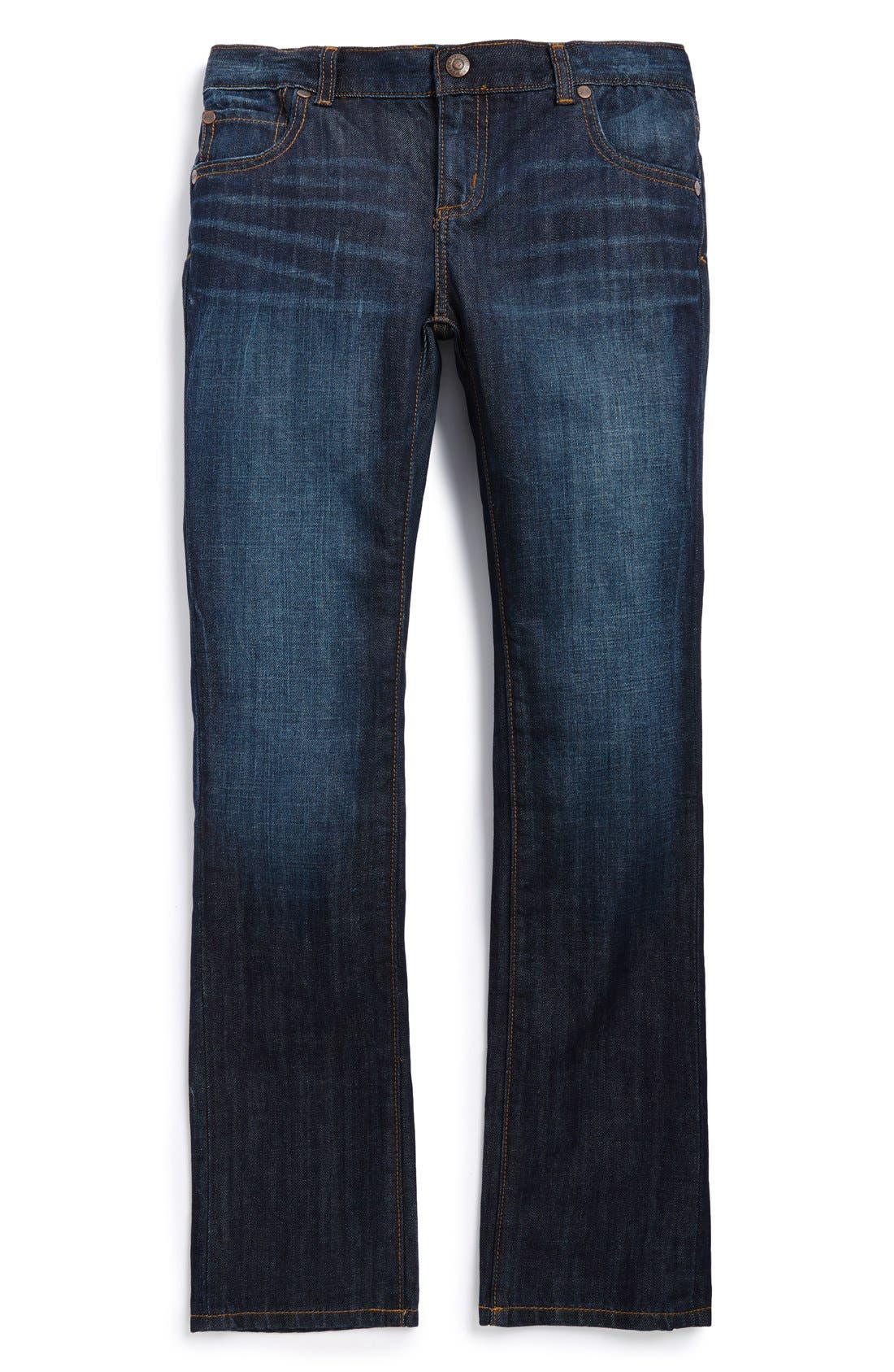 Peek Slouch Jeans (Toddler Boys, Little Boys & Big Boys)