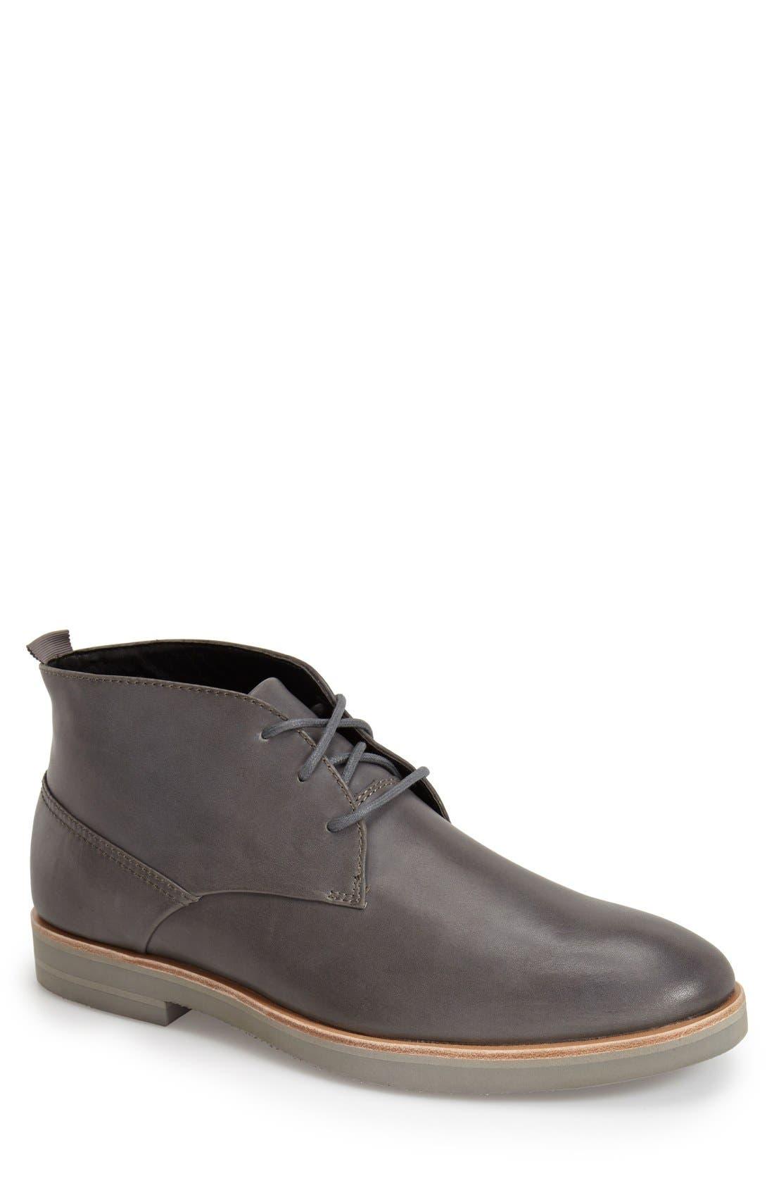 Alternate Image 1 Selected - Calvin Klein 'Walter' Chukka Boot (Men)
