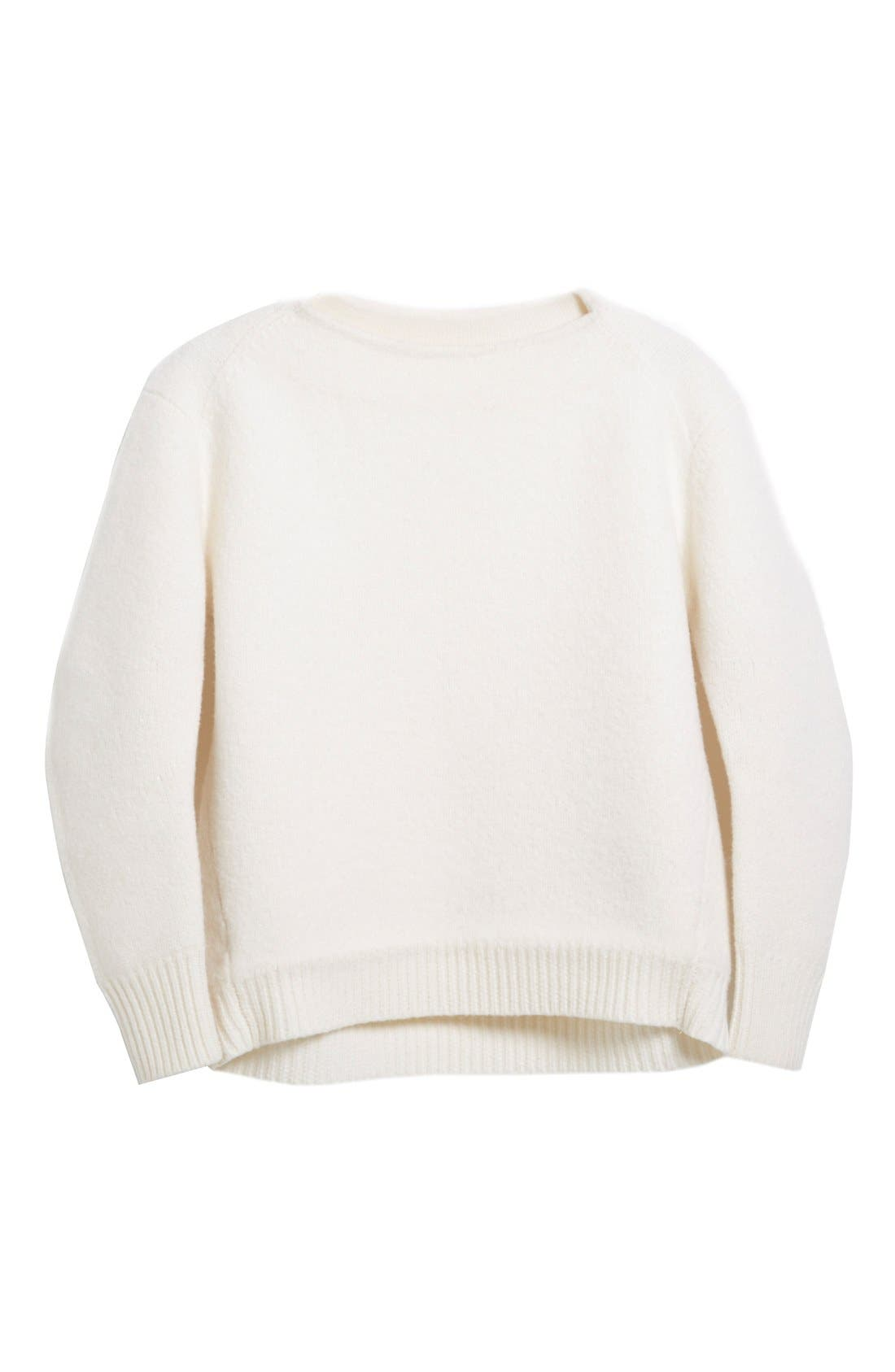 Alternate Image 4  - ACNE Studios 'Hadassa Boiled' Sweater