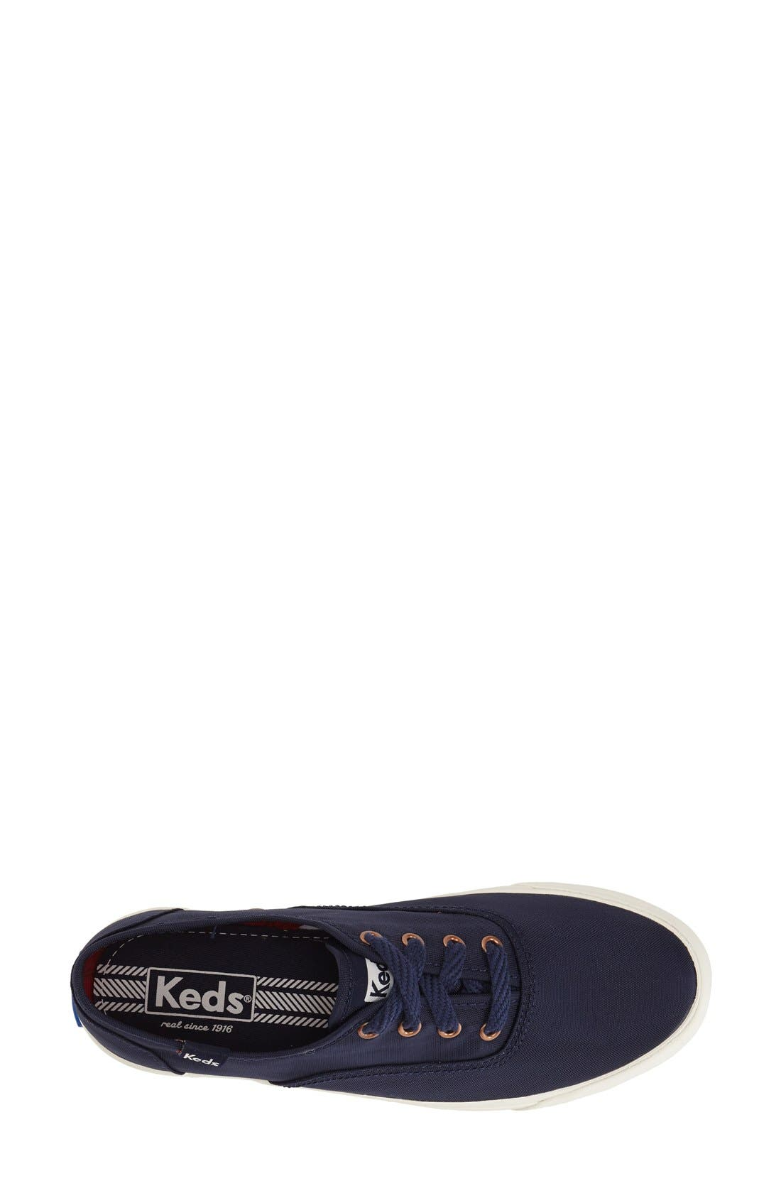 Alternate Image 3  - Keds® 'Triumph' Sneaker (Women)
