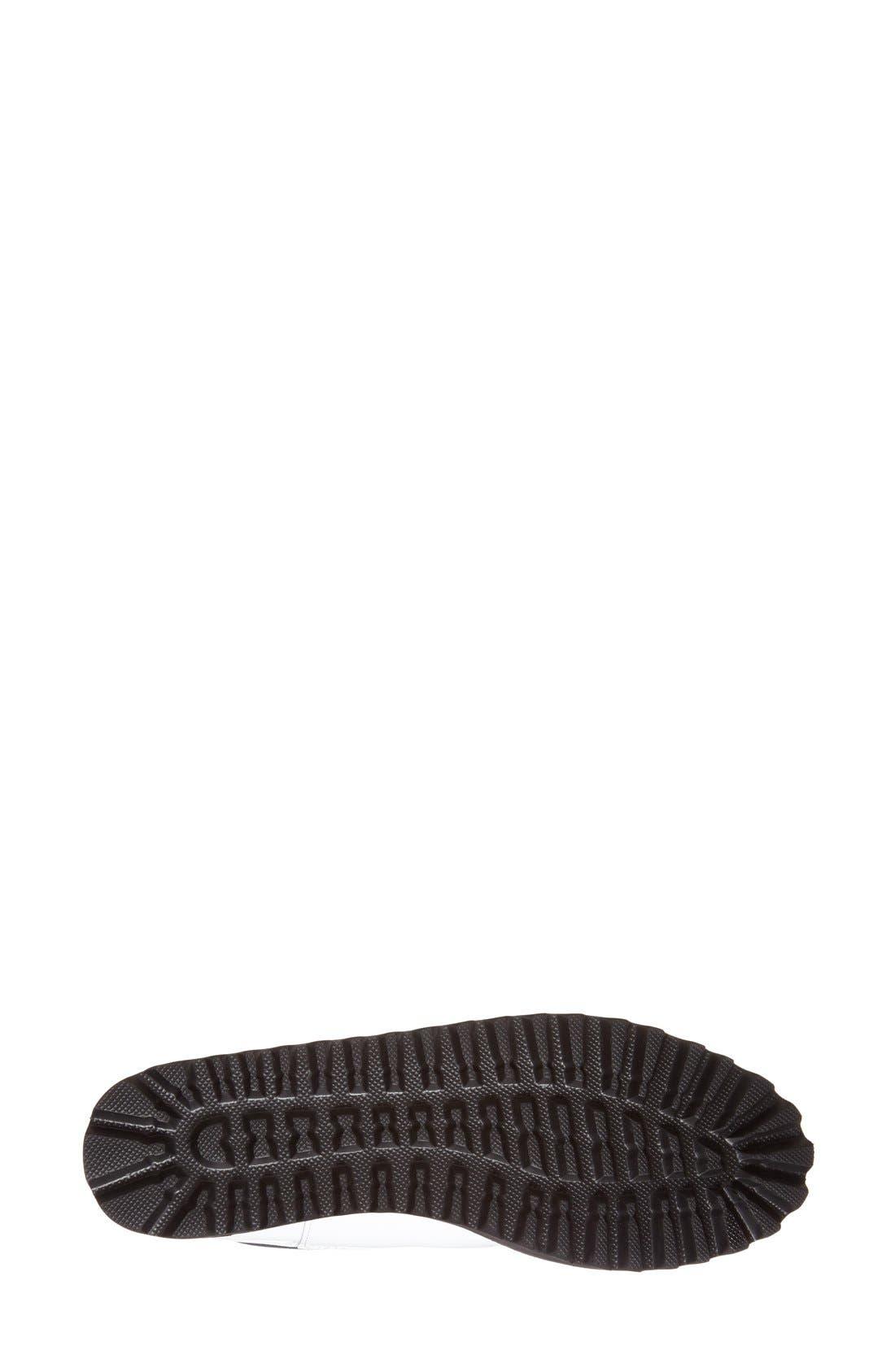 Alternate Image 4  - Jeffrey Campbell 'Zayden' Platform Chelsea Boot (Women)