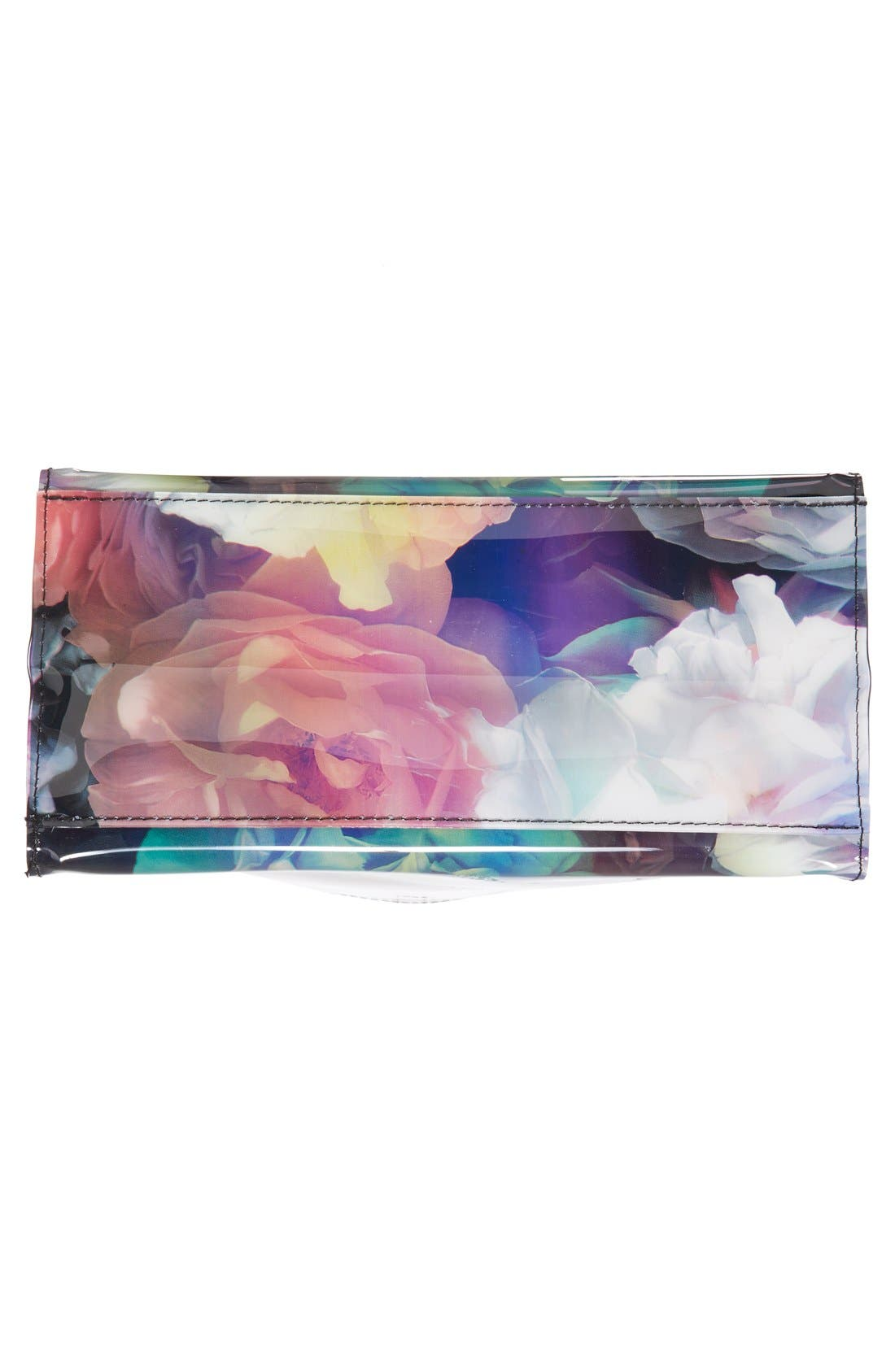Alternate Image 6  - Ted Baker London 'Small Technicolor Bloom Icon' Tote