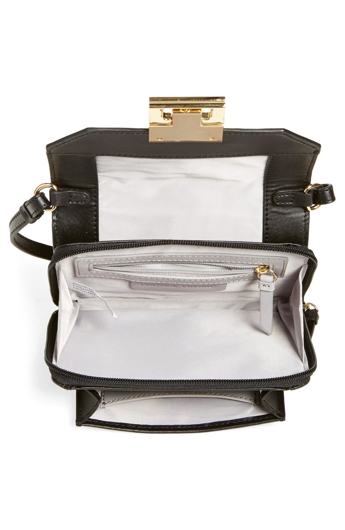 Alternate Image 6  - Ivanka Trump 'Hopewell' Crossbody Bag