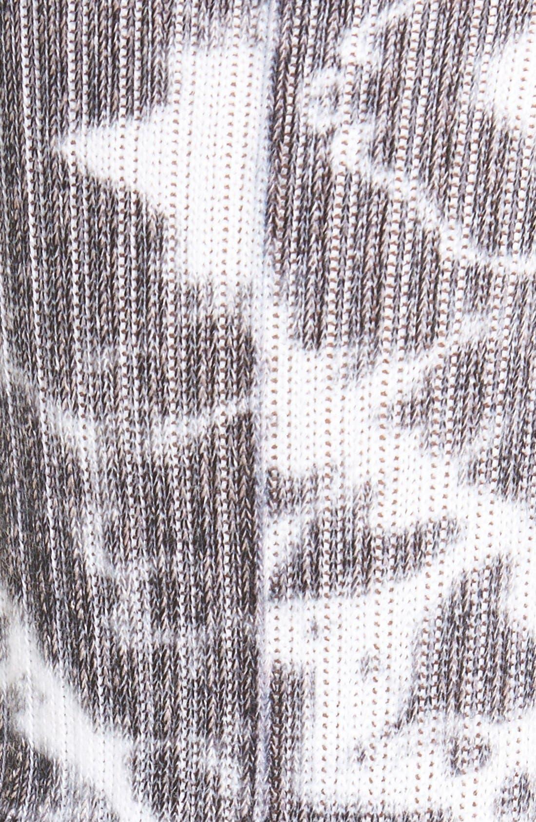 Alternate Image 2  - Stance 'Prism' Combed Cotton Blend Socks