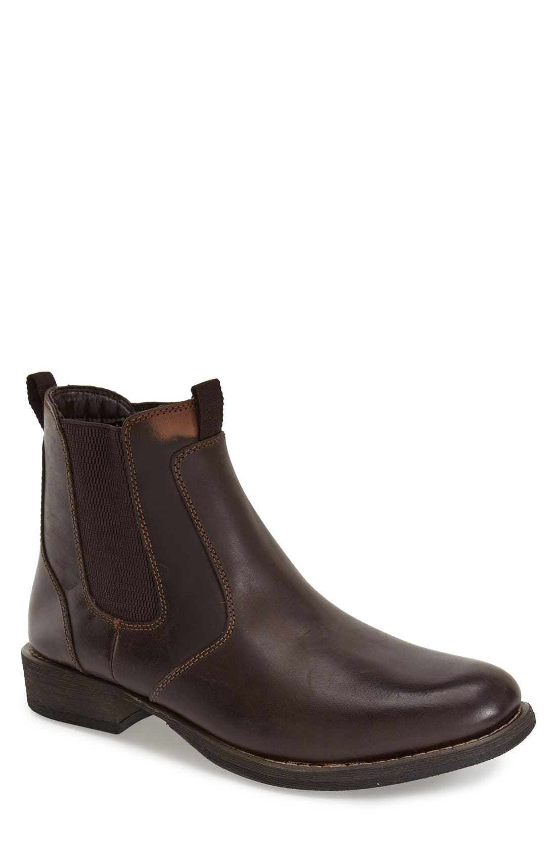 Eastland 'Daily Double' Chelsea Boot (Men)