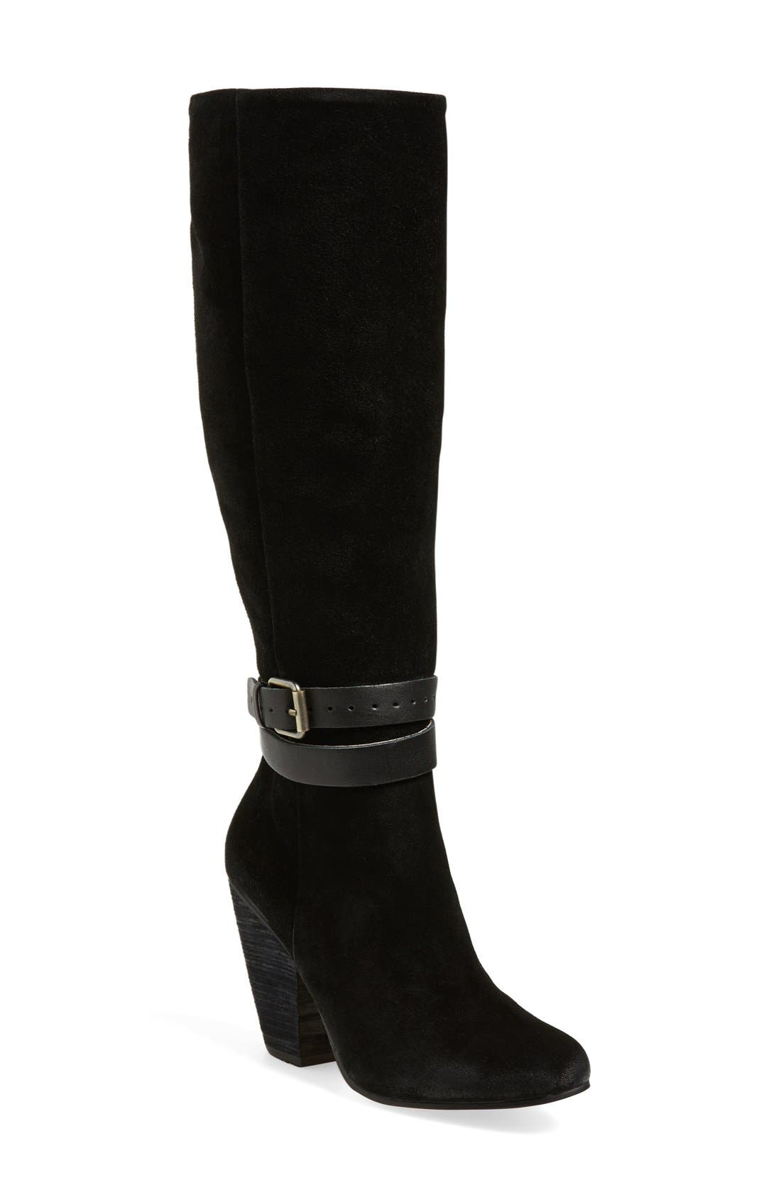Alternate Image 1 Selected - Corso Como 'Aspire' Tall Boot (Women)