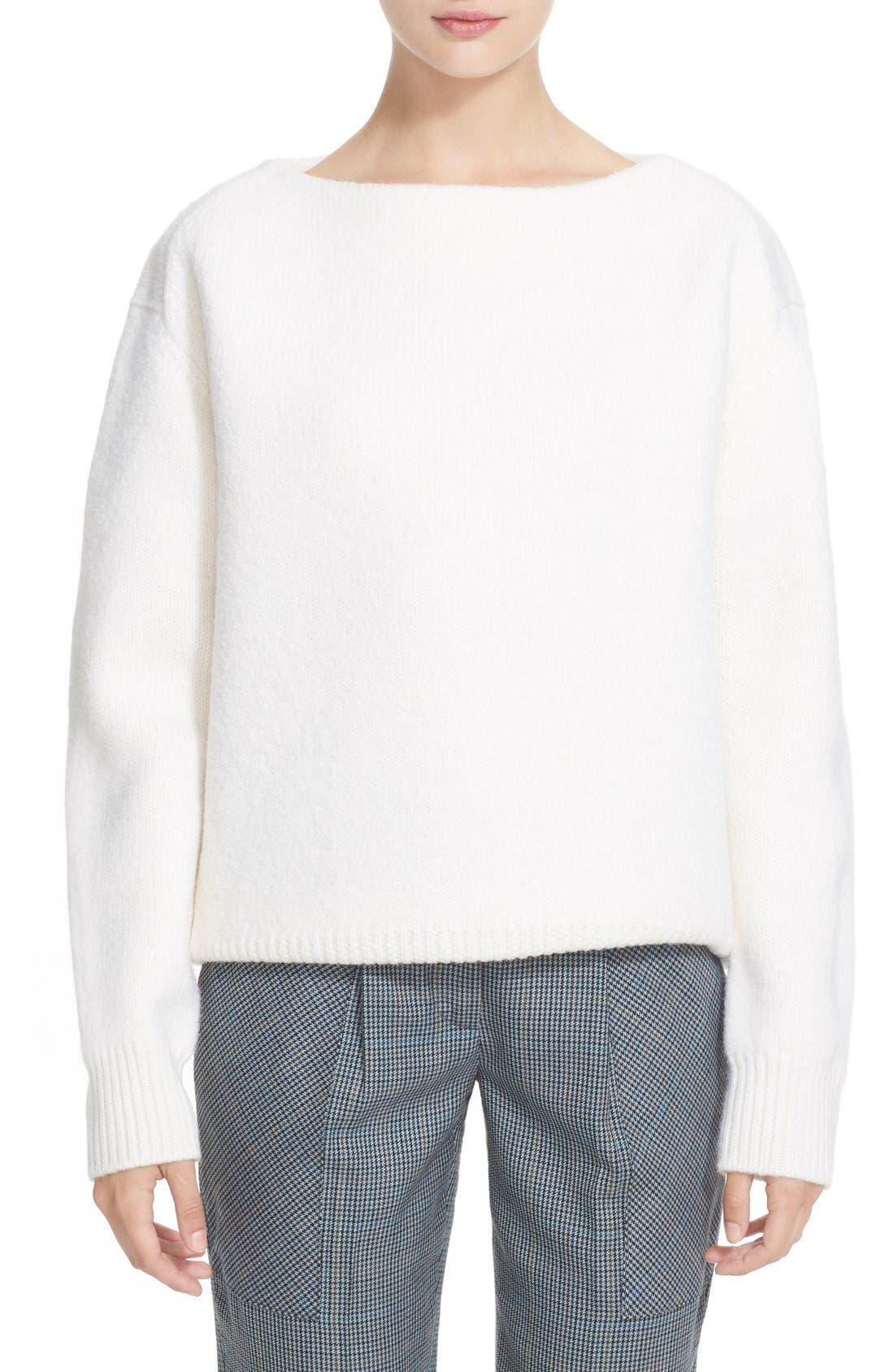 Alternate Image 6  - ACNE Studios 'Hadassa Boiled' Sweater