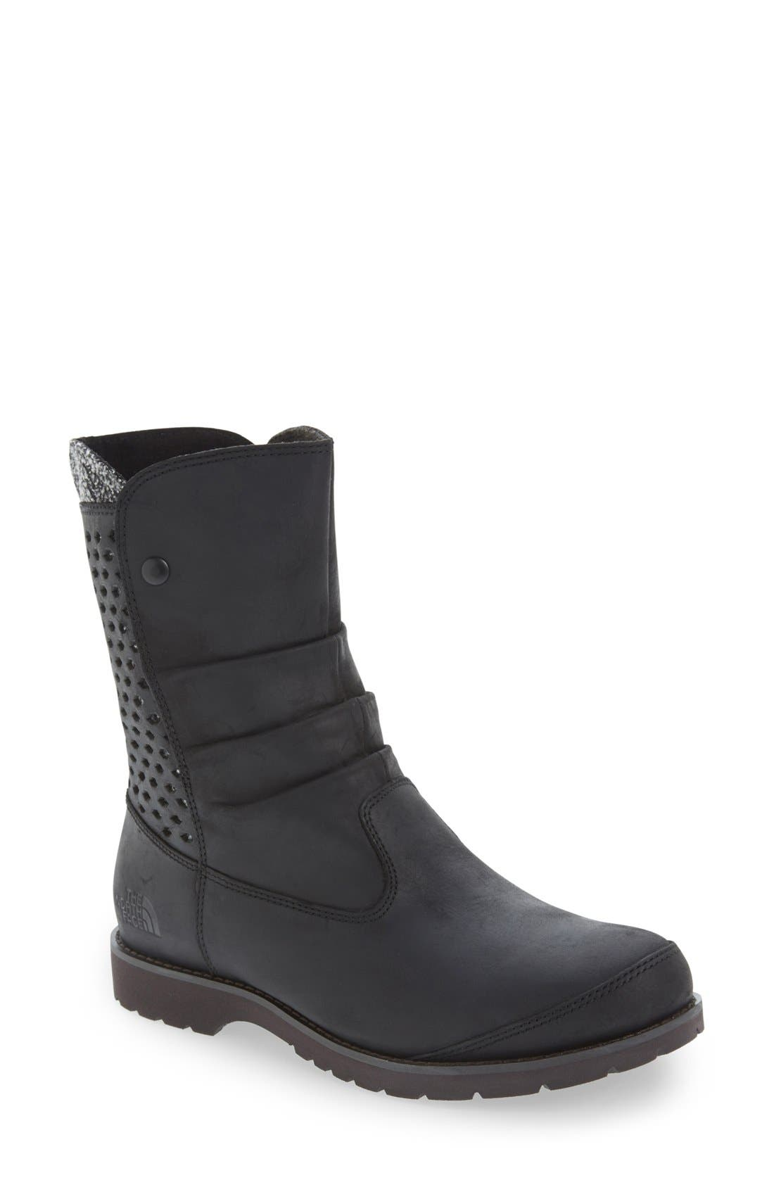 Alternate Image 1 Selected - The North Face 'Ballard' Pull-On Boot (Women)