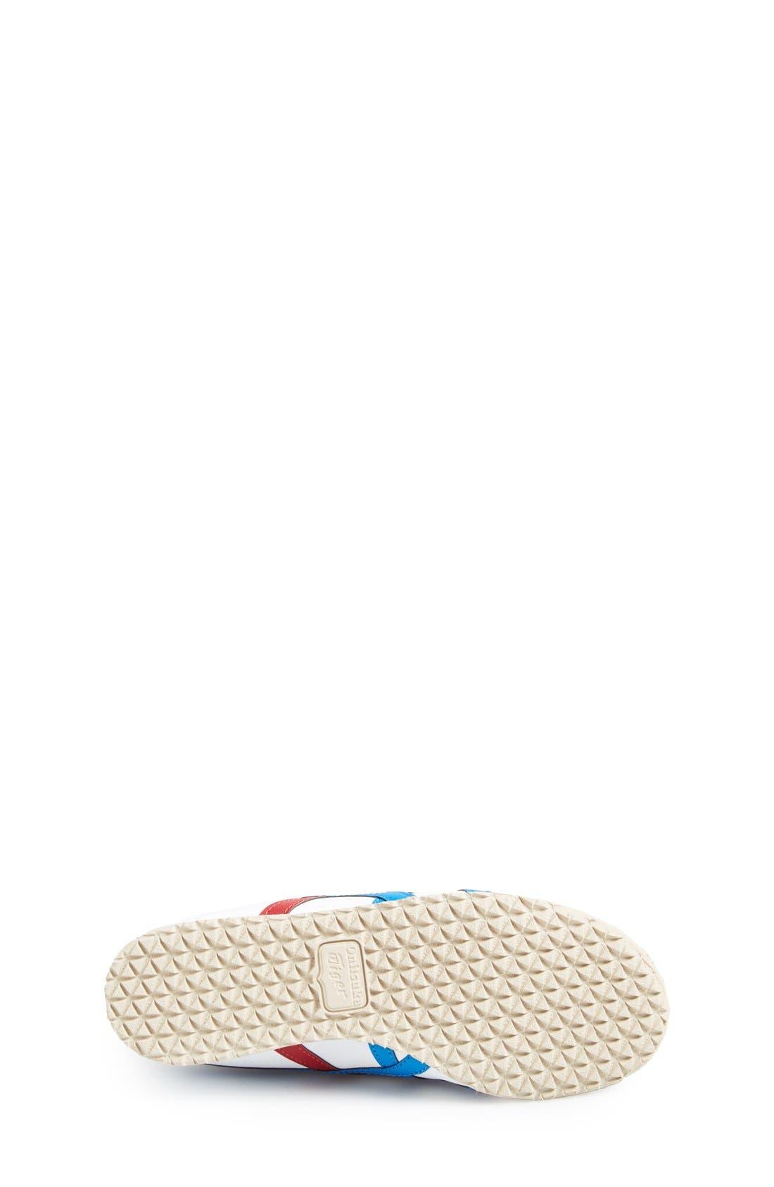 Alternate Image 2  - Onitsuka Tiger™ 'Mexico 66 Baja' Sneaker (Toddler, Little Kid & Big Kid)