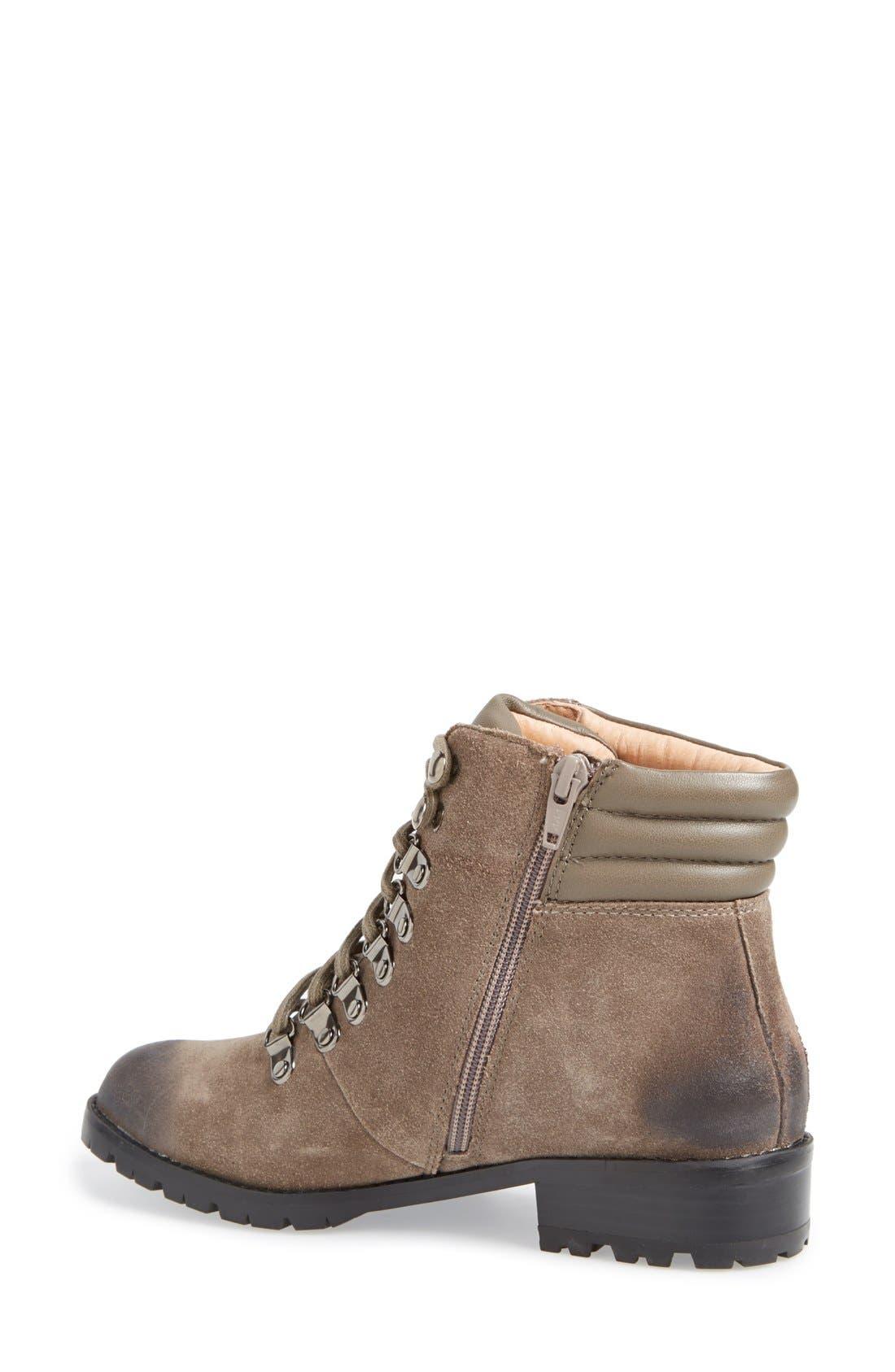 Alternate Image 2  - Corso Como 'Whisper' Hiking Boot (Women)
