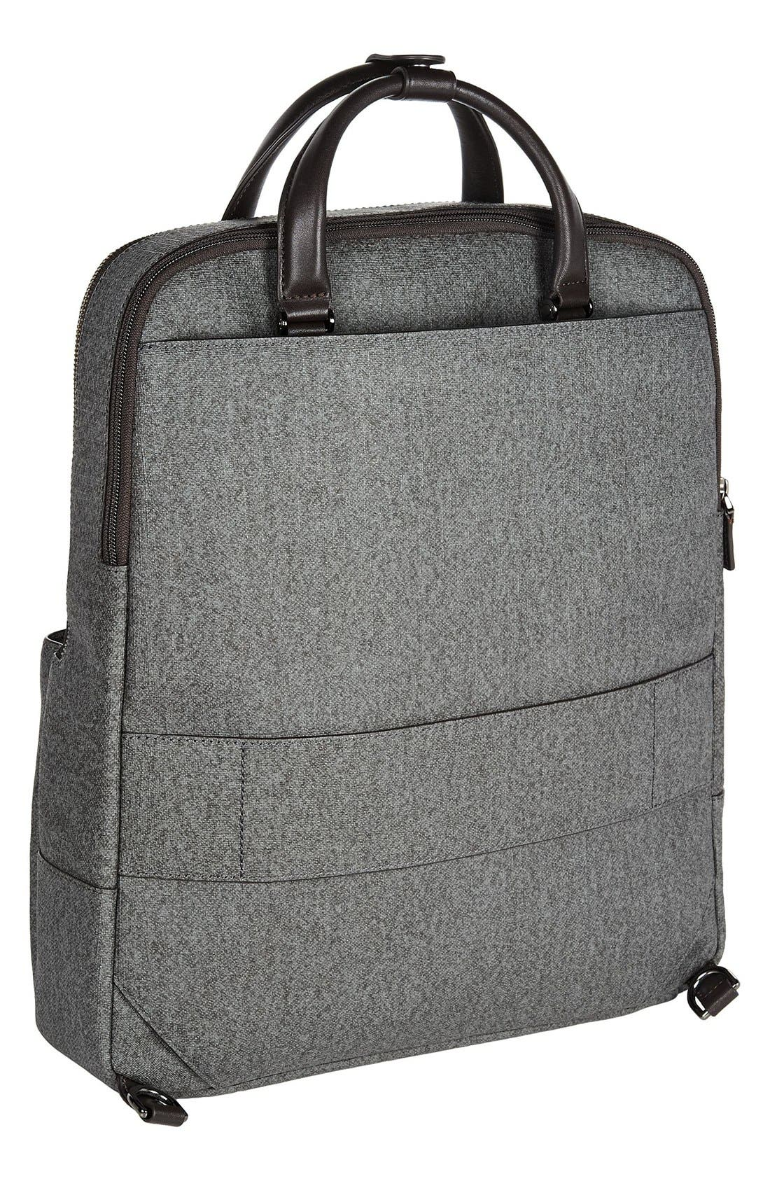 Alternate Image 4  - Tumi Sinclair -Olivia Convertible Backpack
