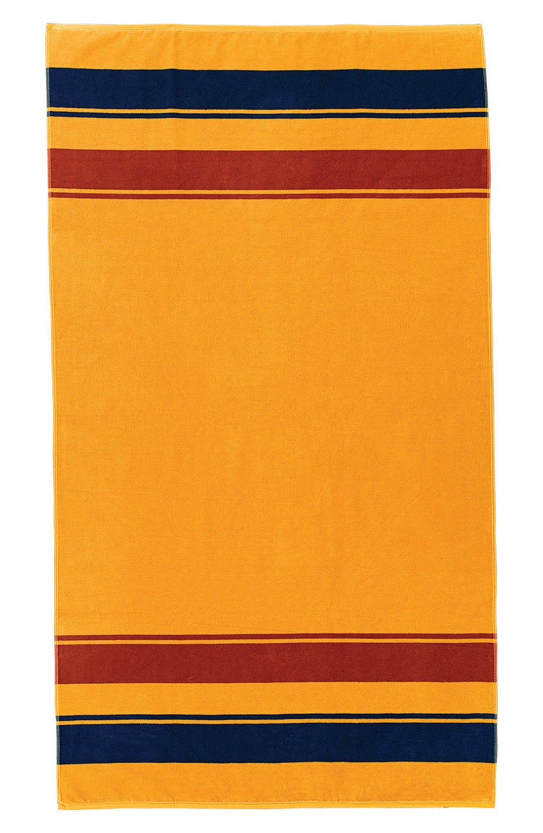 Alternate Image 1 Selected - Pendleton 'National Park' Beach Towel