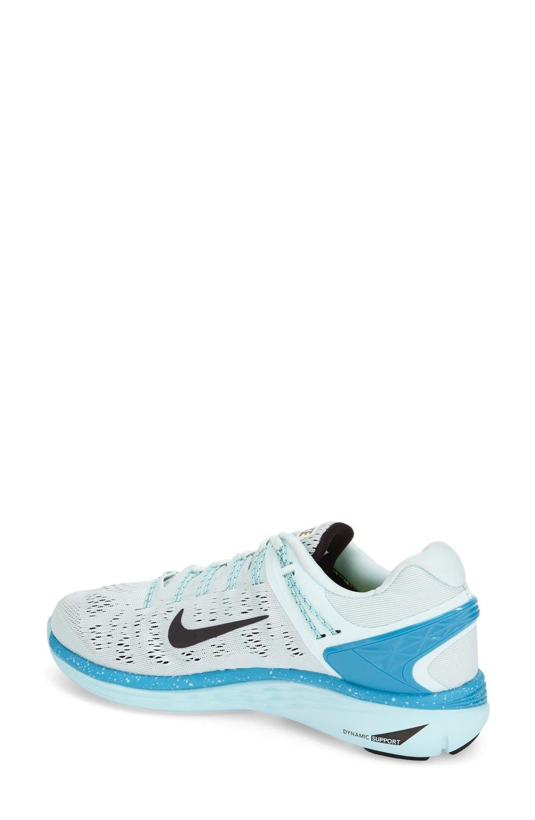 Alternate Image 2  - Nike 'LunarEclipse 5' Running Shoe (Women)