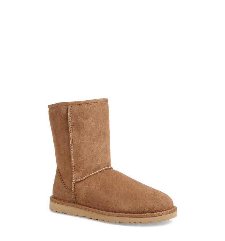 Let Dillard's be your destination for UGG women's boots and booties of the season, available in regular and extended sizes from all your favorite brands. UGG, Frye, Lucky Brand, kate spade new york, and more are all brands you'll find at Dillard's.