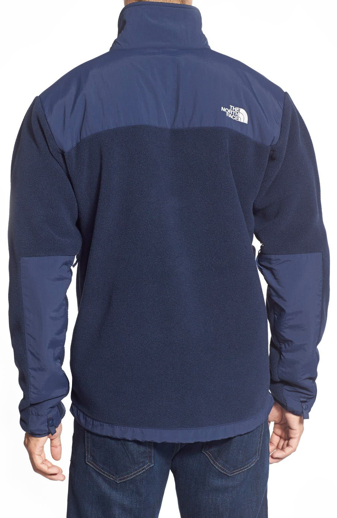 Alternate Image 2  - The North Face 'Denali' Recycled Polartec 300® Fleece Jacket