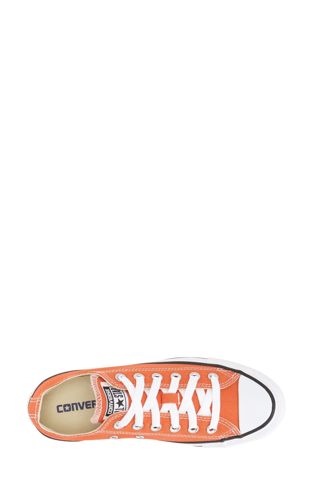 Alternate Image 3  - Converse Chuck Taylor® All Star® 'Seasonal Ox' Low Top Sneaker (Women)