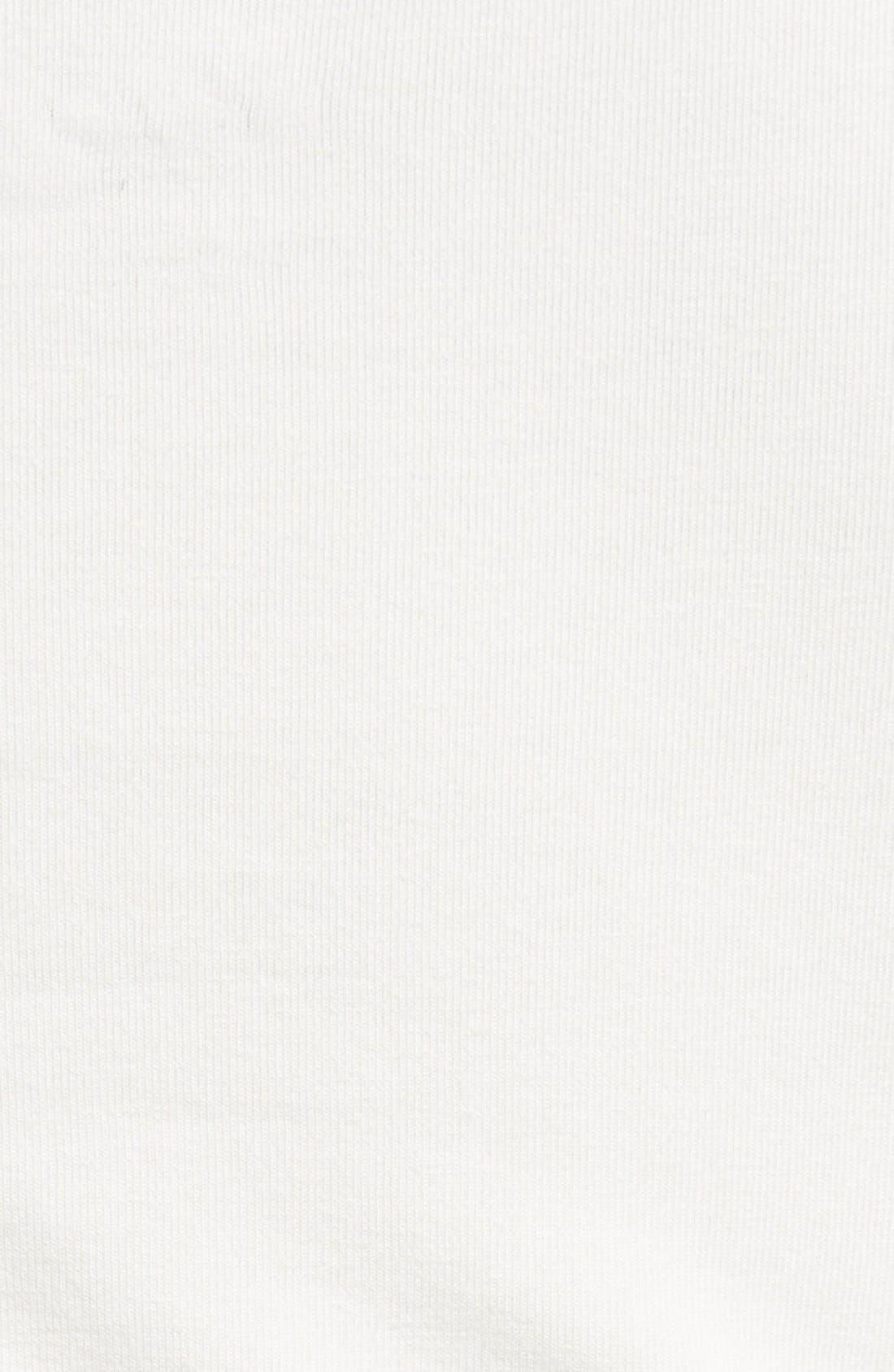 Alternate Image 5  - Halogen® 'Absolute' Camisole (Regular & Petite)
