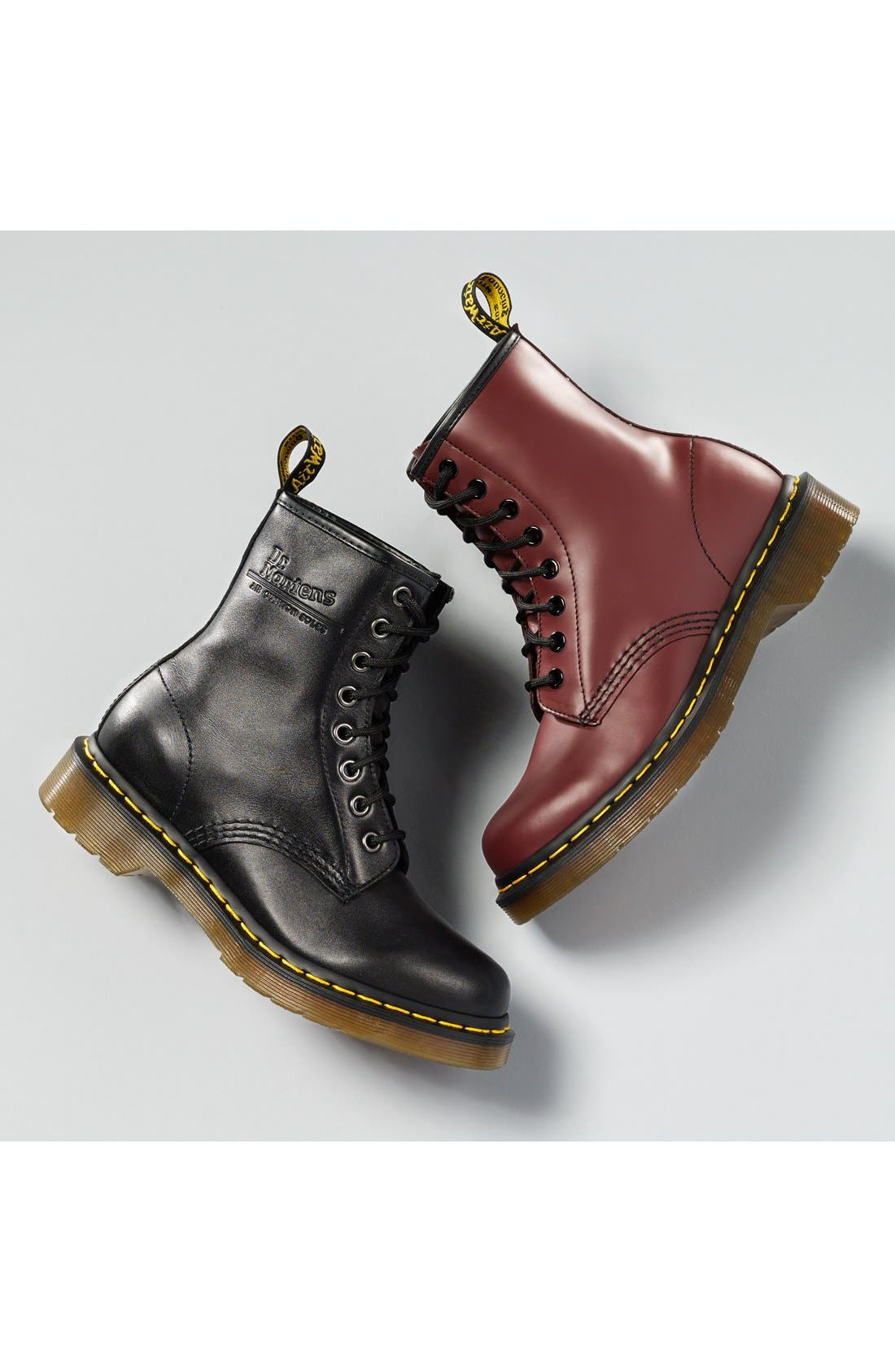 Alternate Image 9  - Dr. Martens 1460 W Boot (Women)