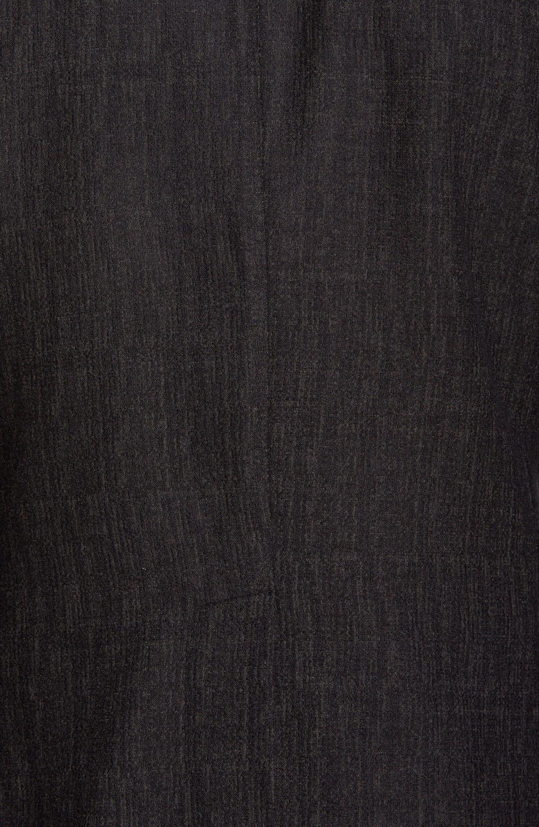 Alternate Image 5  - John Varvatos Star USA Notch Lapel Moto Jacket