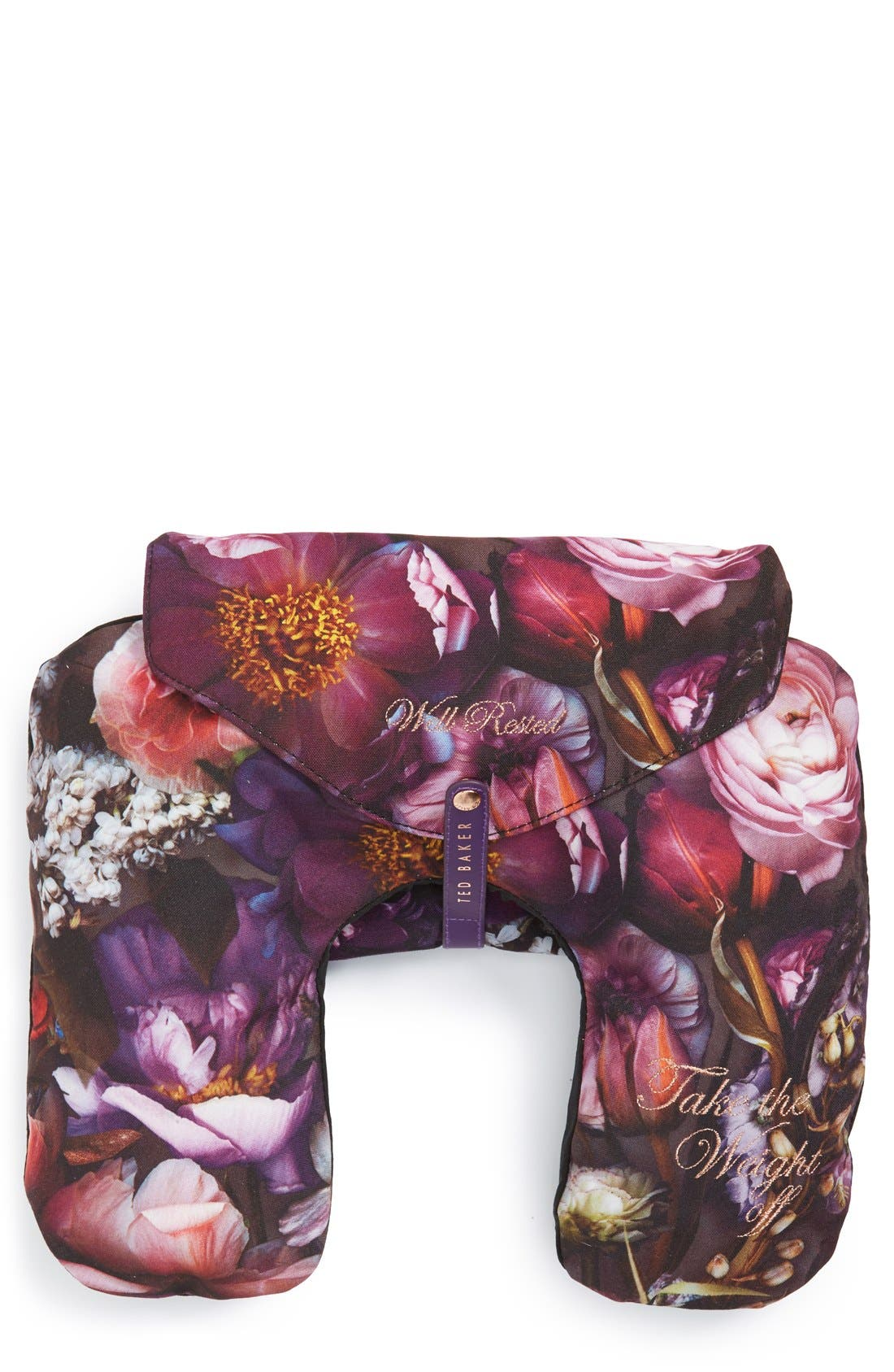 Alternate Image 1 Selected - Wild & Wolf x Ted Baker London Shadow Flora Travel Set
