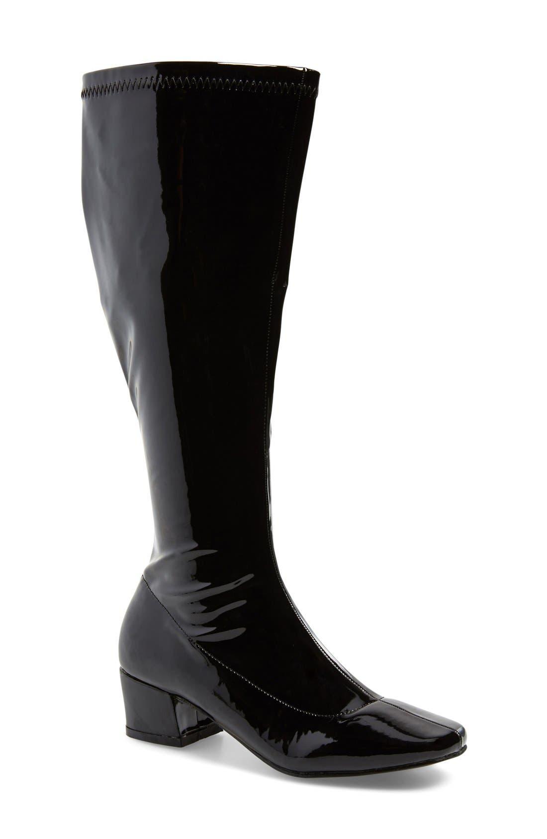 Alternate Image 1 Selected - N.Y.L.A. 'Dodda' Go-Go Boot (Women)
